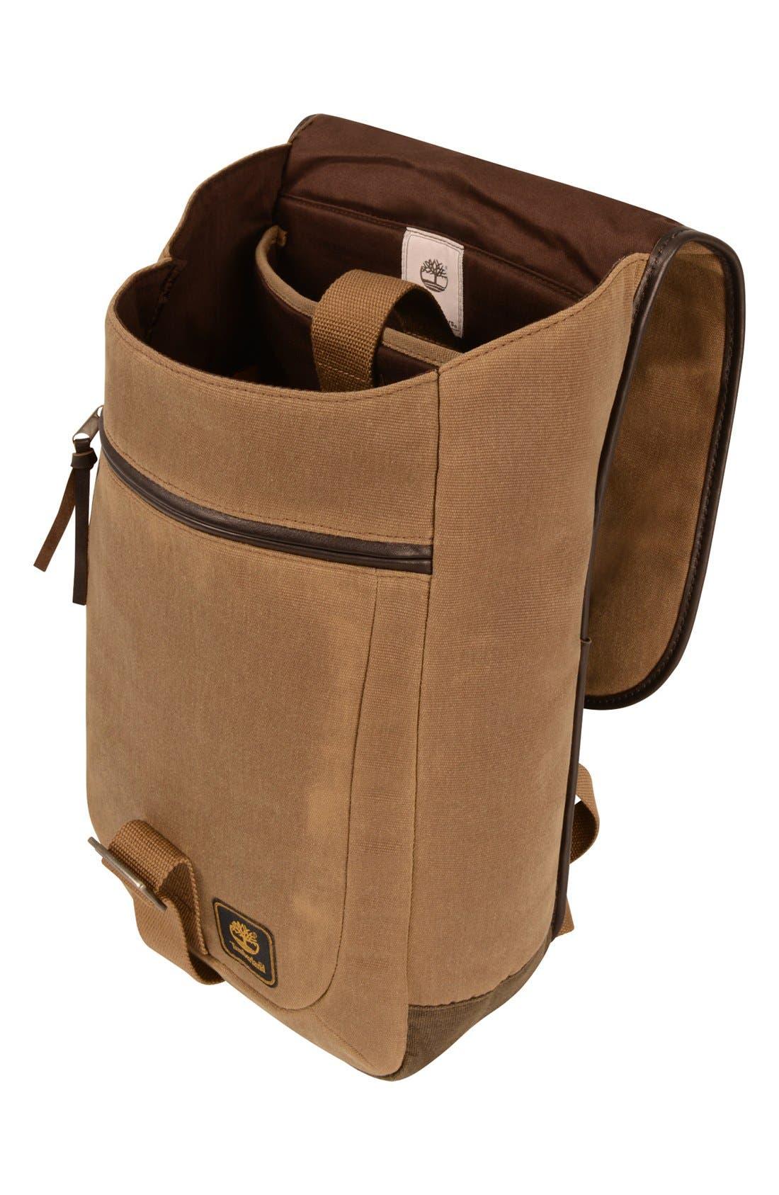 Alternate Image 3  - Timberland 'Madison' Backpack