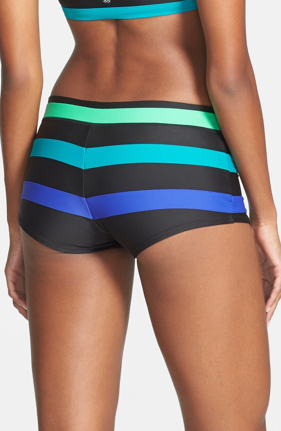 Alternate Image 2  - prAna 'Tavarua' Swim Shorts