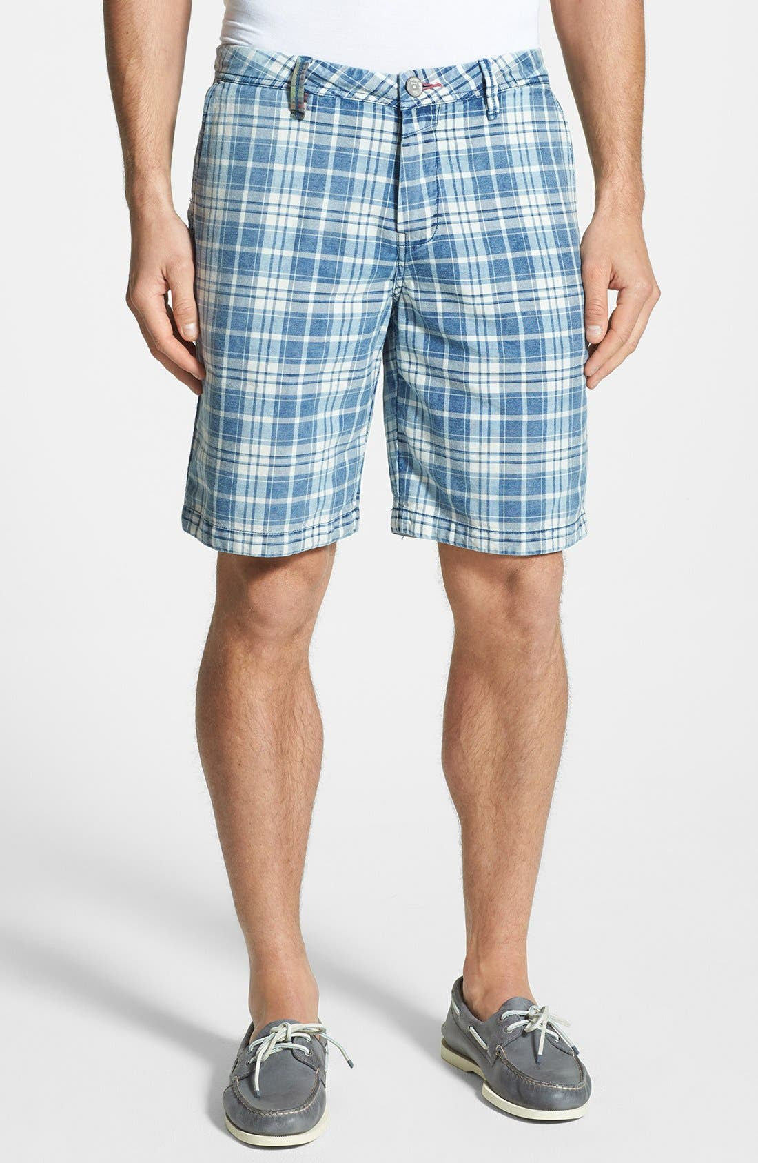 Alternate Image 1 Selected - Tommy Bahama 'Ocean' Shorts