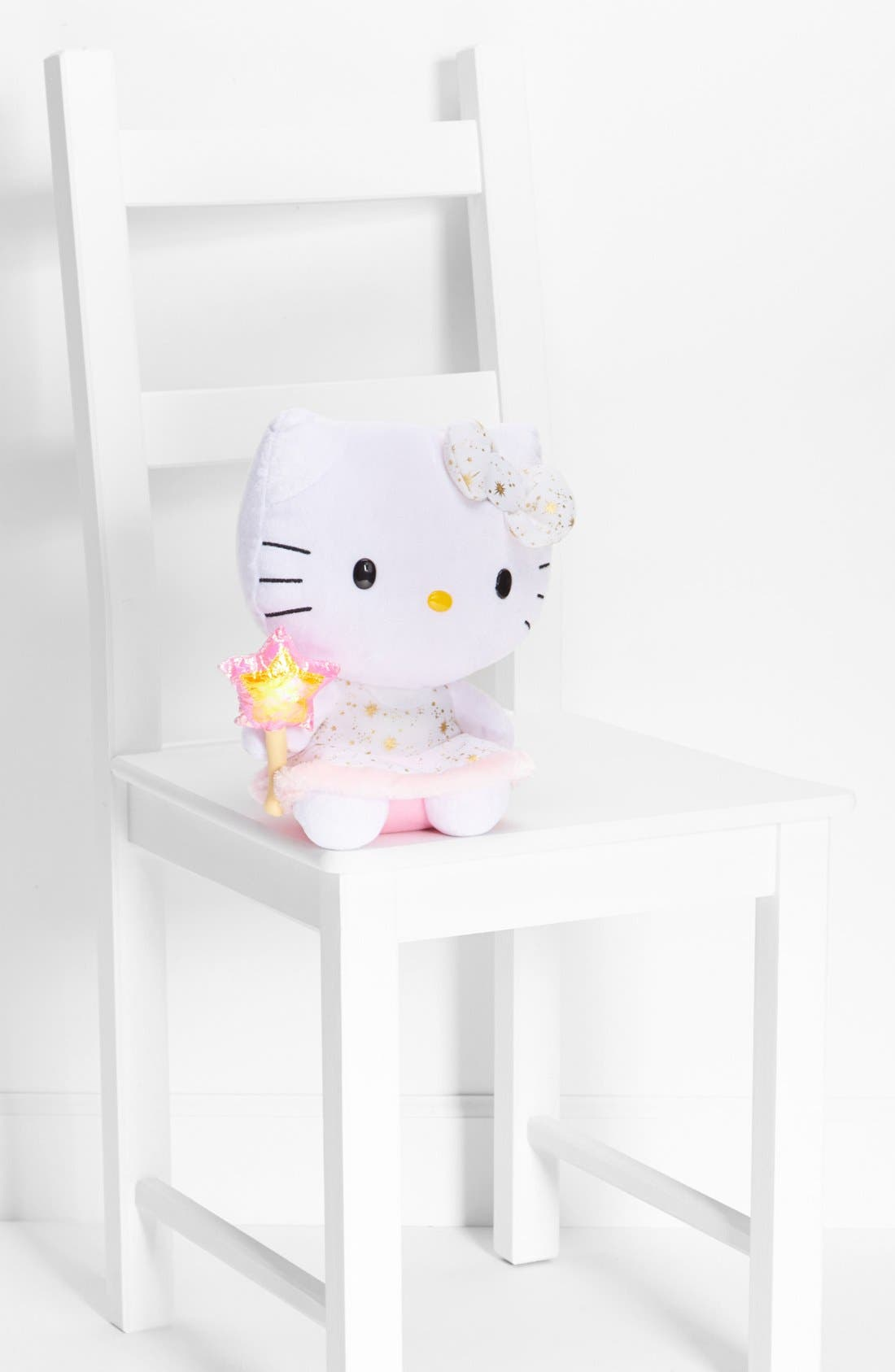 Main Image - TY Toys 'Hello Kitty® - Angel' Stuffed Animal