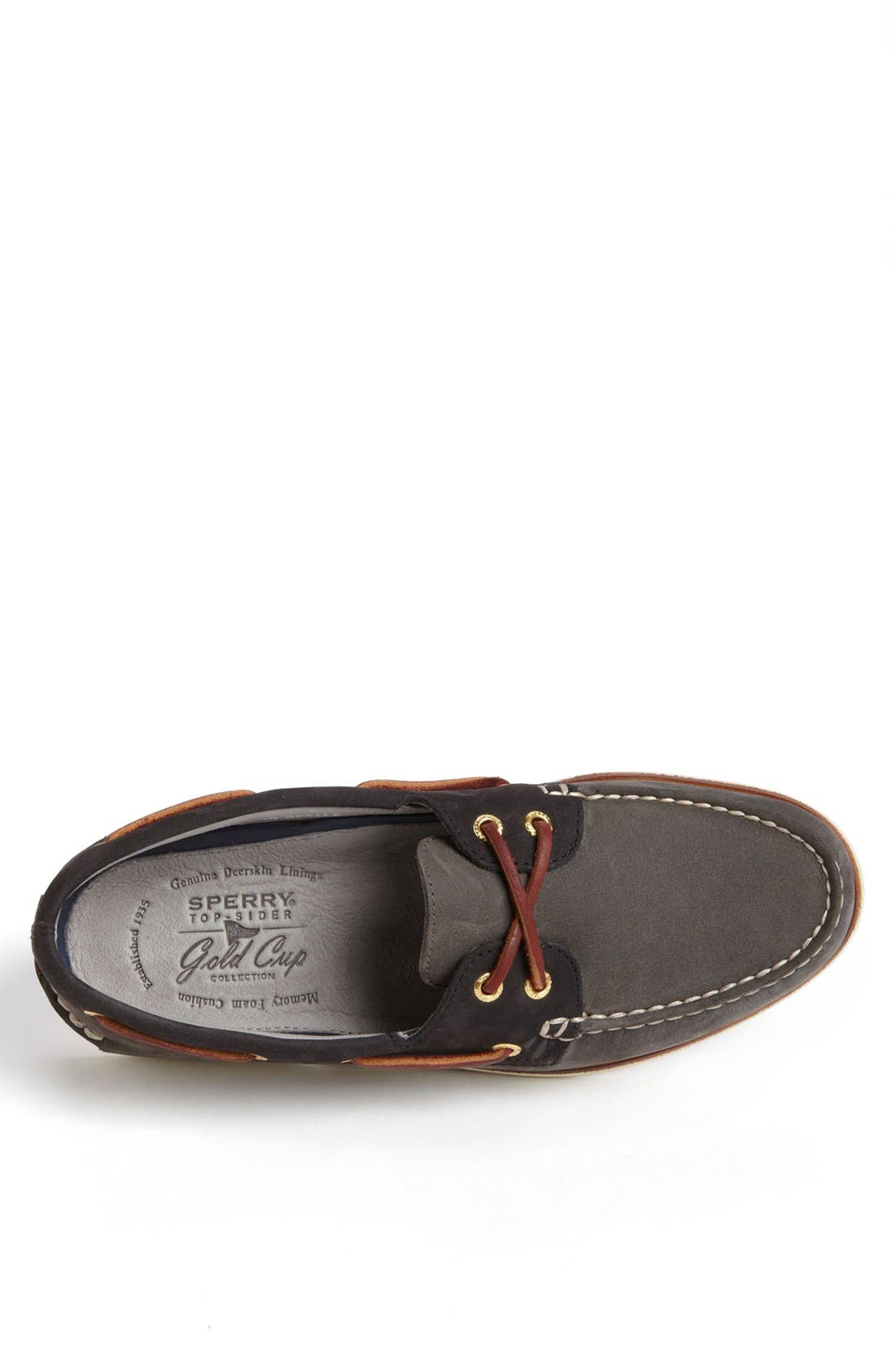 Alternate Image 3  - Sperry Top-Sider® 'Gold Cup - Authentic Original' Boat Shoe