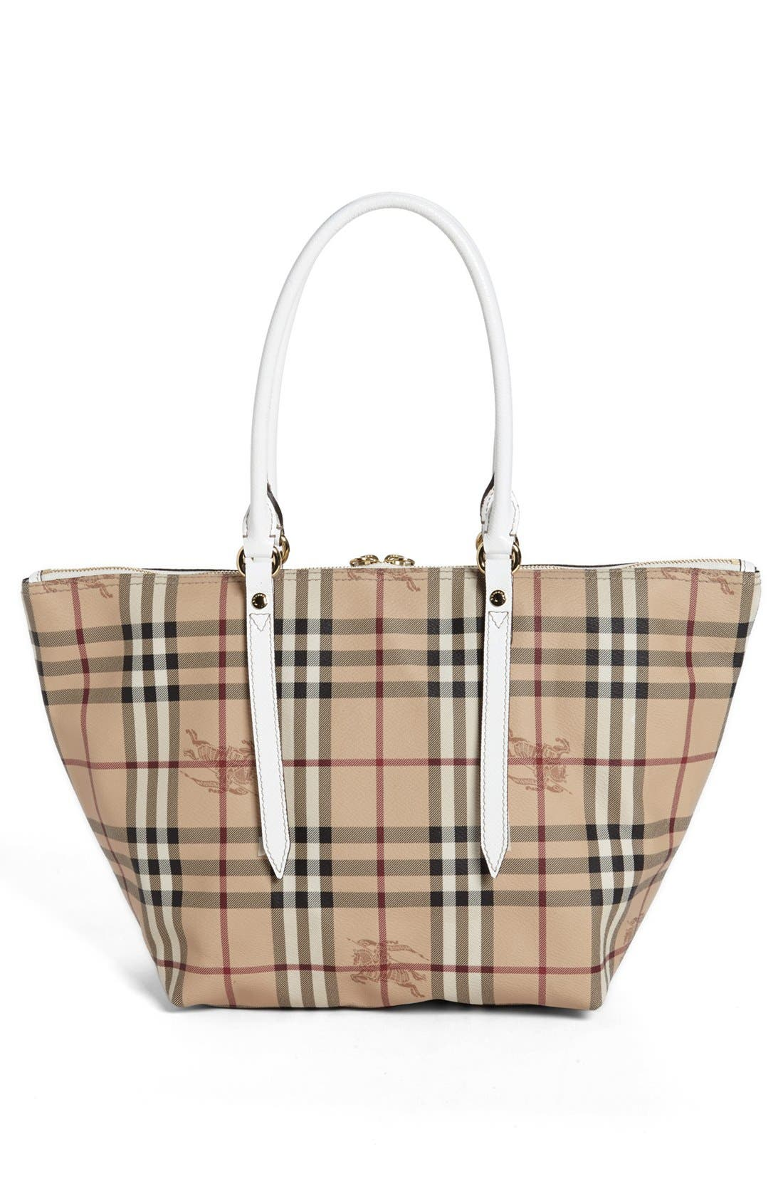 Alternate Image 4  - Burberry 'Small Salisbury' Tote