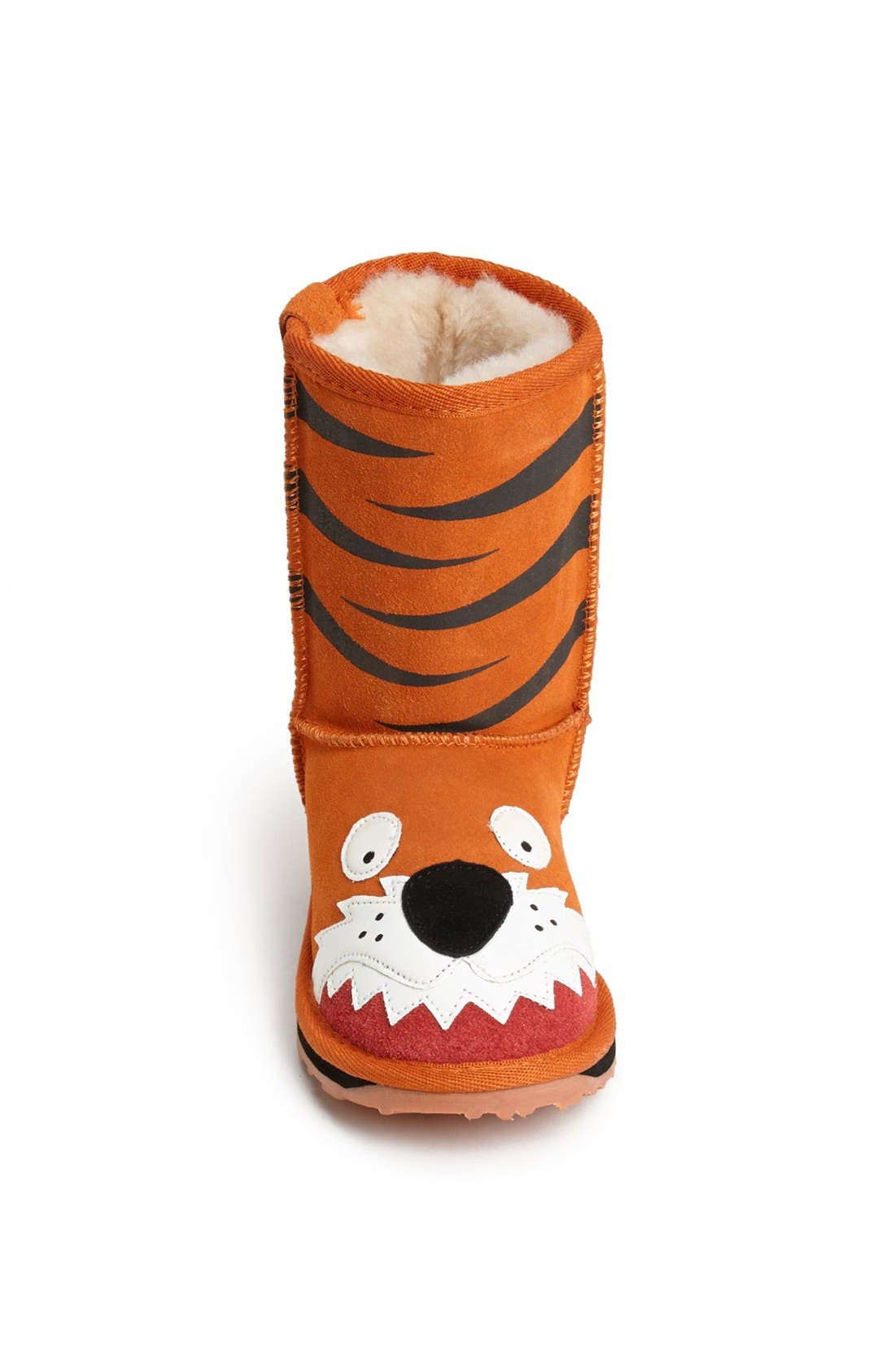Alternate Image 3  - EMU Australia 'Little Creatures - Tiger' Boot (Toddler, Little Kid & Big Kid)