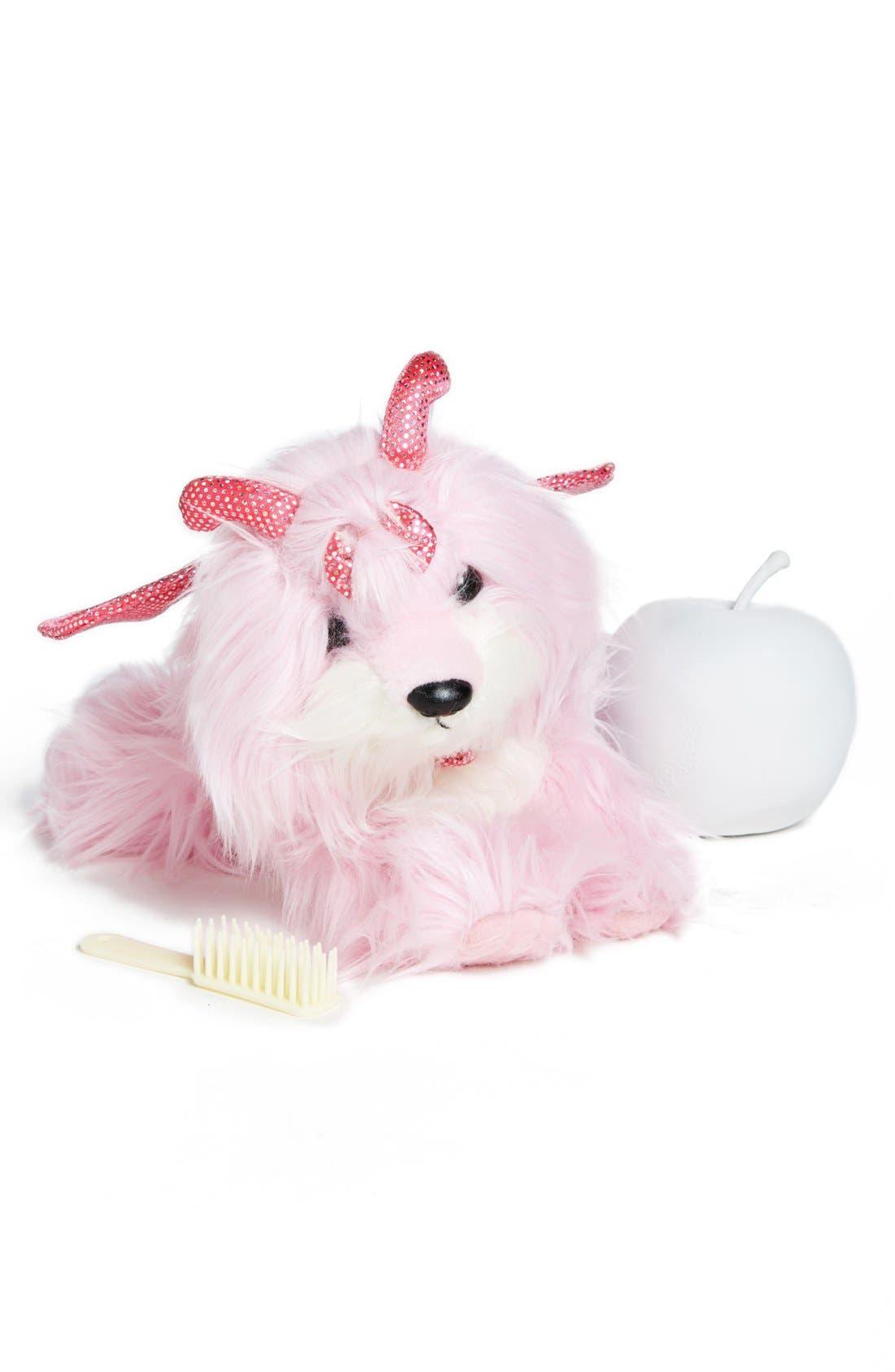 Alternate Image 1 Selected - Aurora World Toys 'Sugarbug Puppillon' 10 Inch Puppy Dog Stuffed Animal