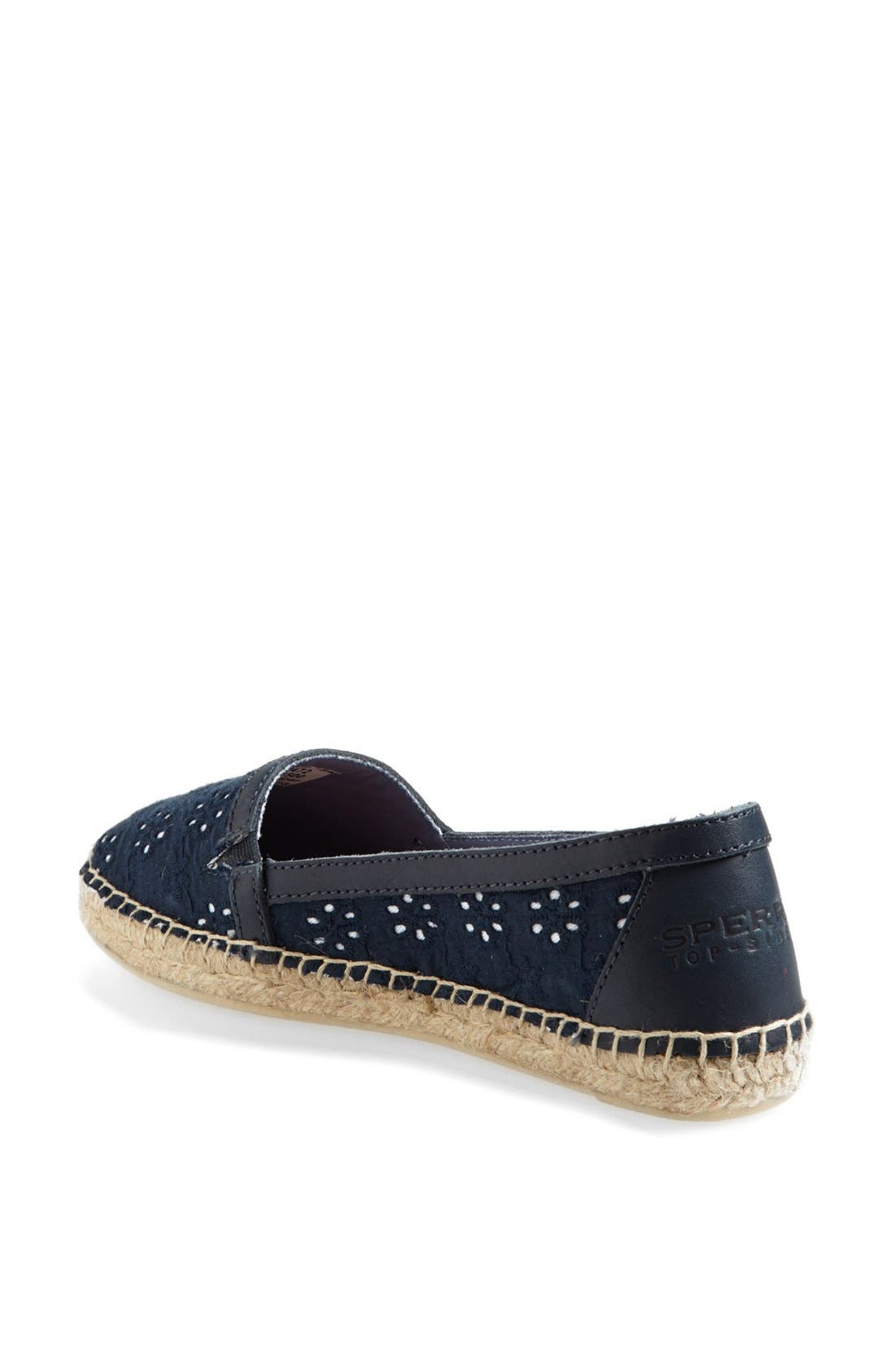 Alternate Image 3  - SPERRY DANICA FLAT