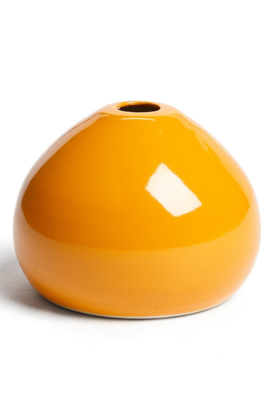 Alternate Image 1 Selected - Material Goods Pebble Vase