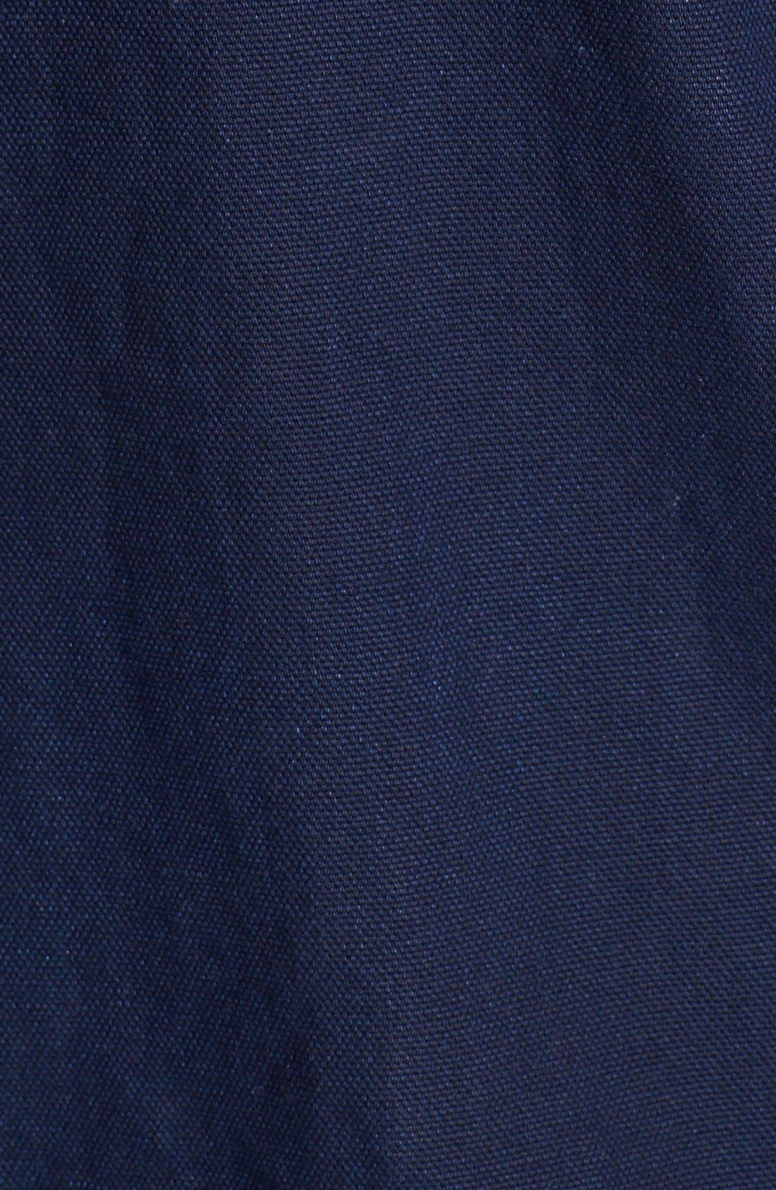Alternate Image 3  - rag & bone Denim Jacket