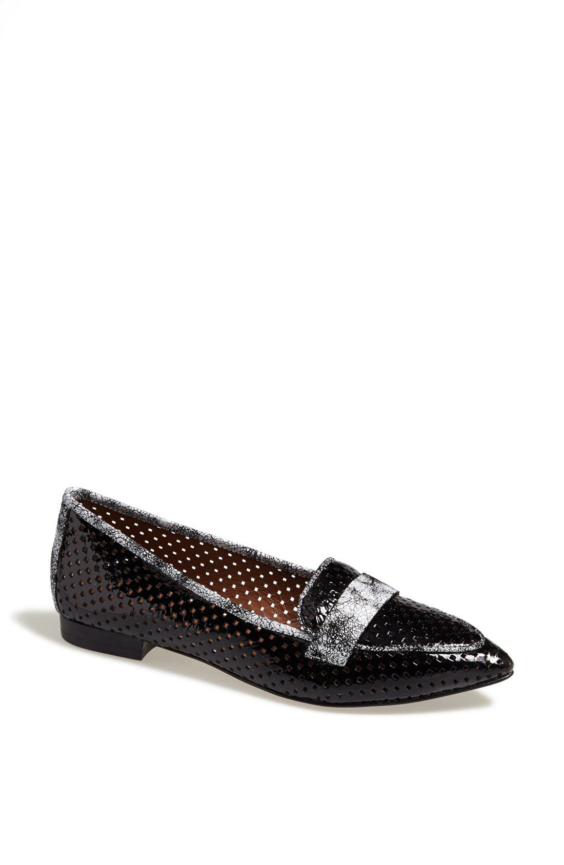 Main Image - Donald J Pliner 'Ava' Pointed Toe Flat