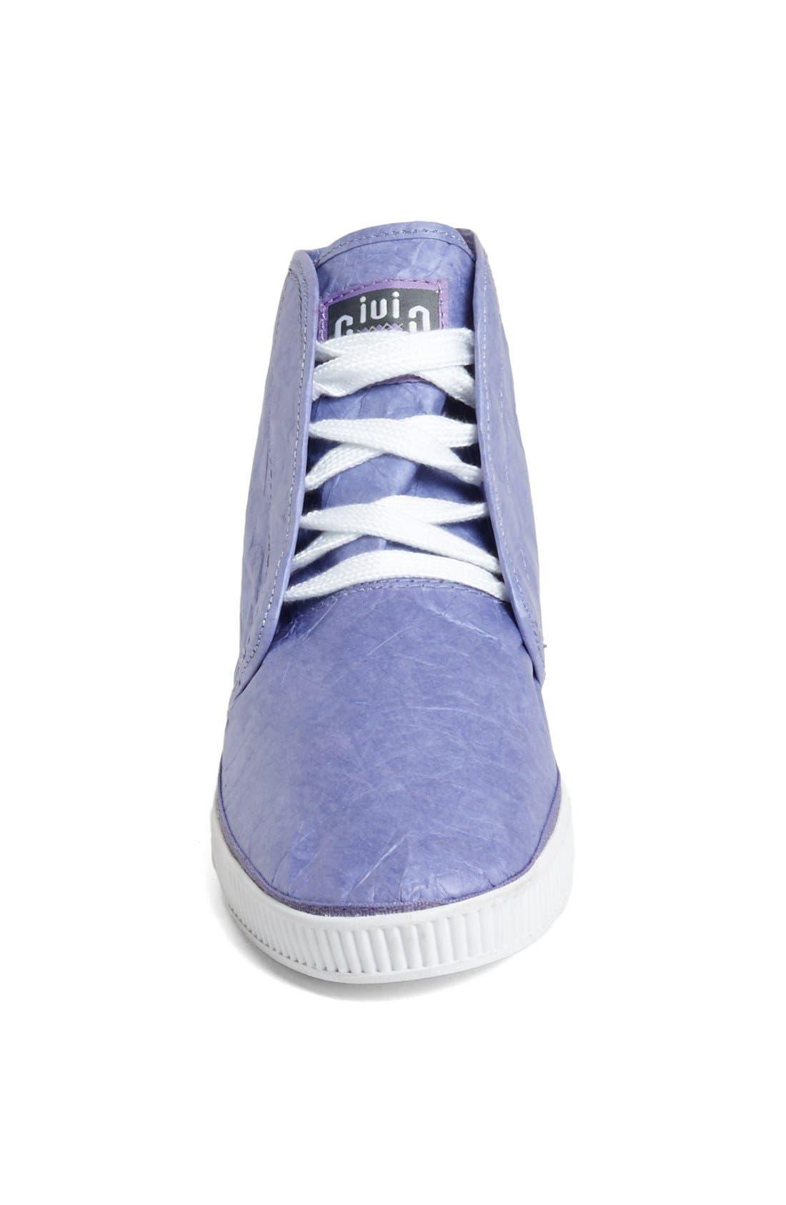 Alternate Image 3  - Civic Duty 'Sensation' Sneaker (Men)