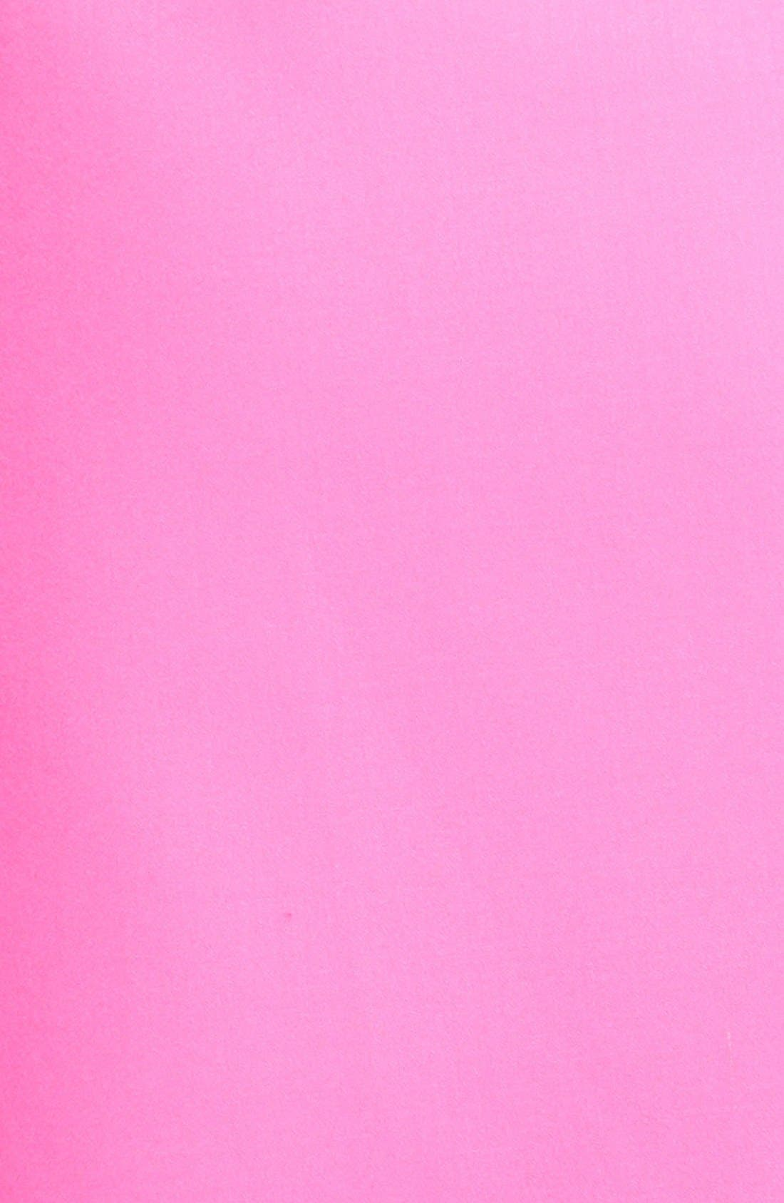 Alternate Image 3  - Saint Laurent Puffed One-Shoulder Dress