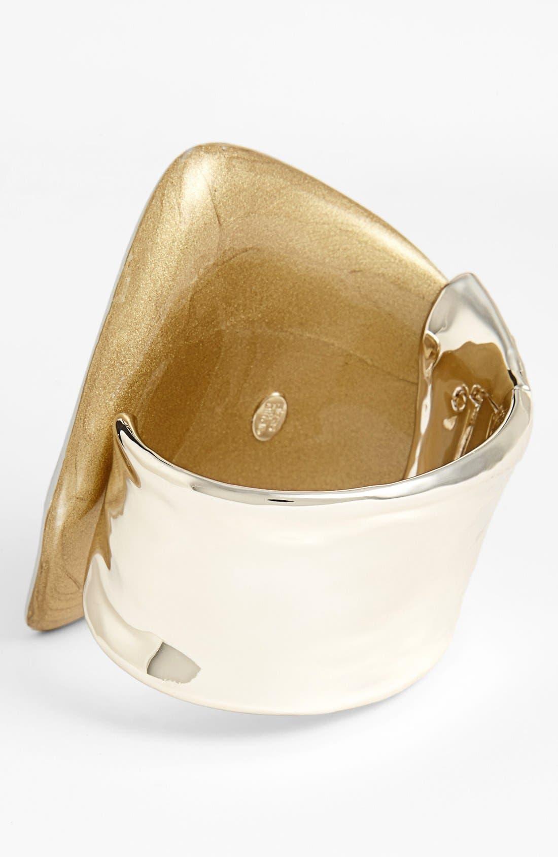 Alternate Image 2  - Alexis Bittar 'Lucite®' Extra Large Wrap Bracelet