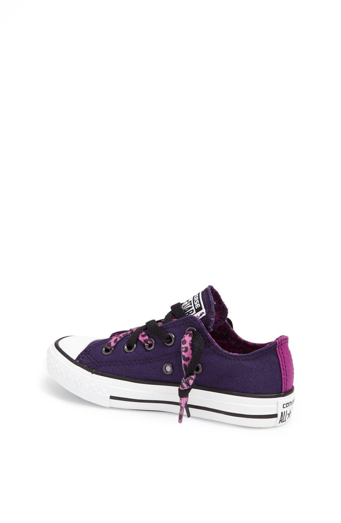 Alternate Image 2  - Converse Chuck Taylor® All Star® 'Kriss N Kross' Sneaker (Toddler, Little Kid & Big Kid)