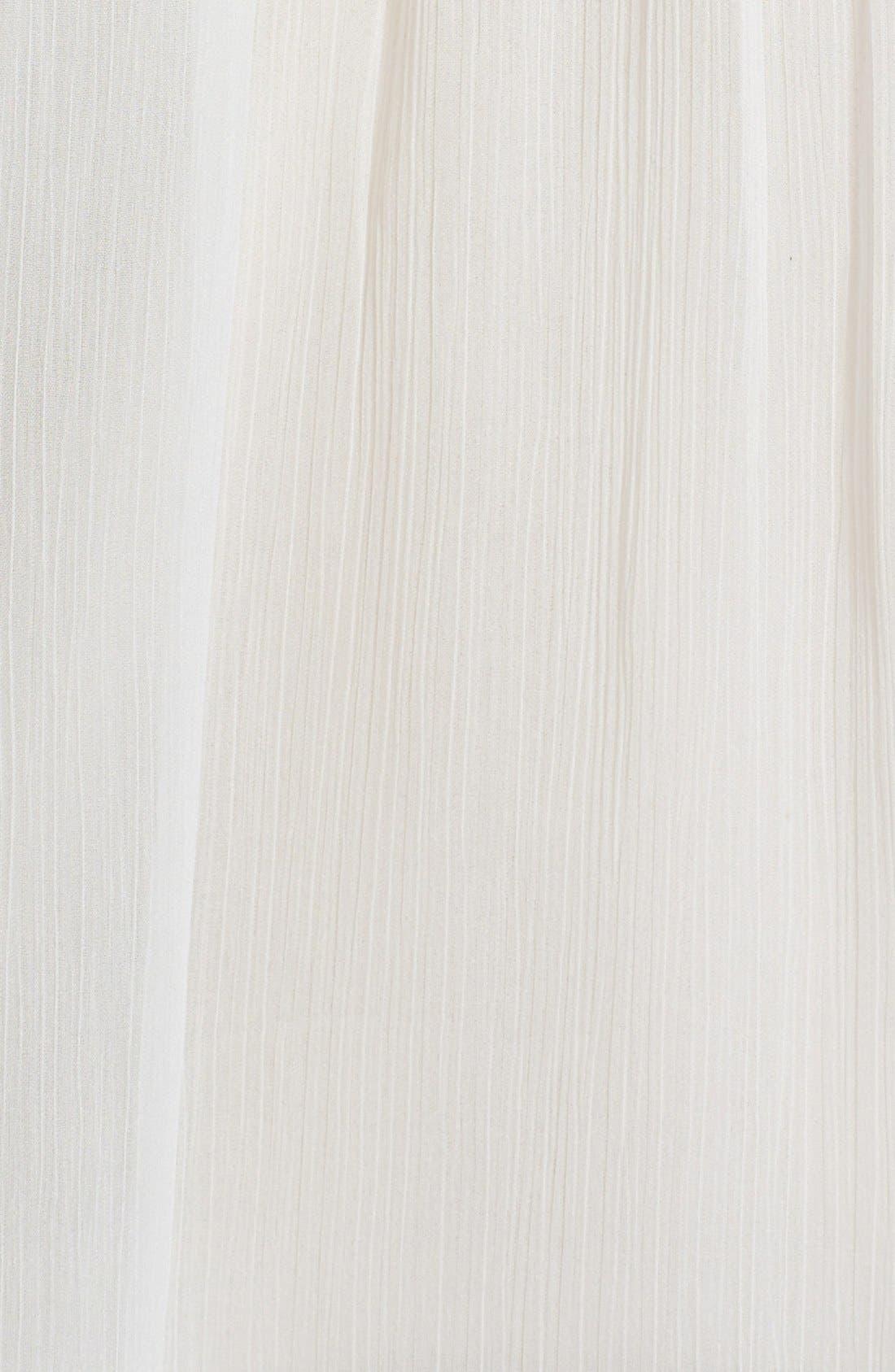 Alternate Image 3  - Jessica Simpson 'Symphony' Embroidered Peasant Blouse