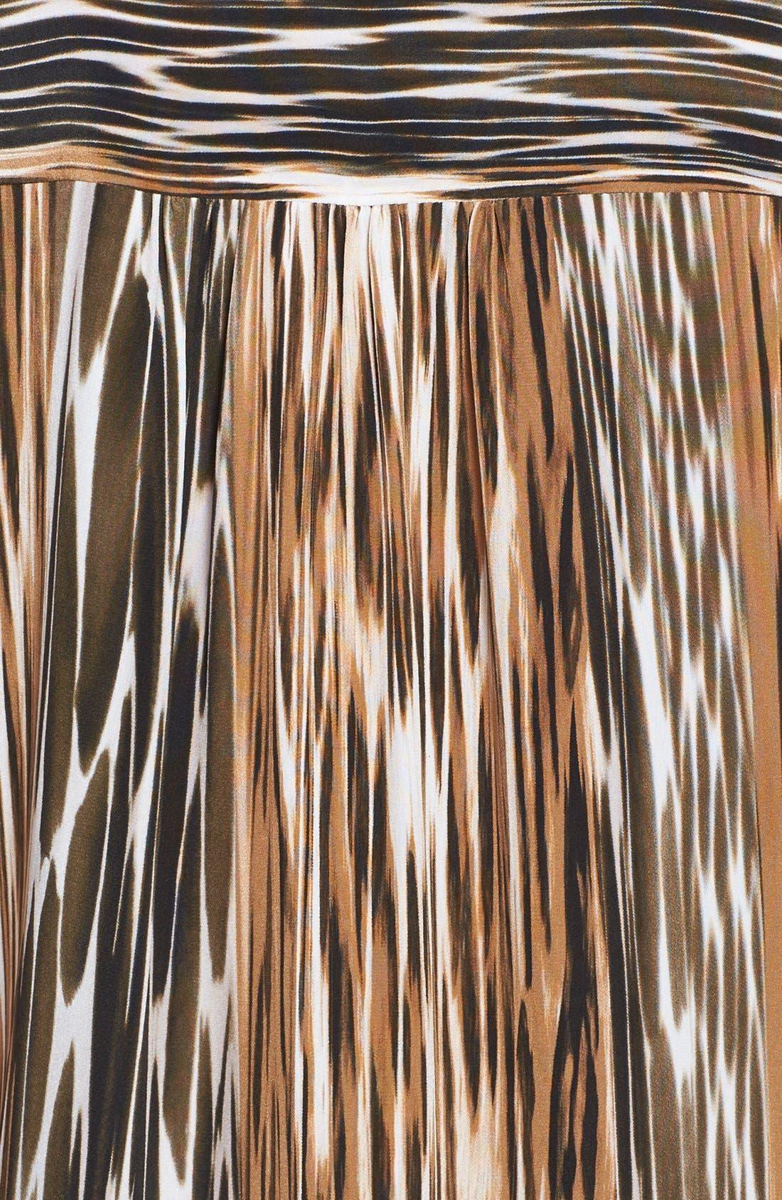 Alternate Image 3  - Diane von Furstenberg 'Danielle' Silk Top