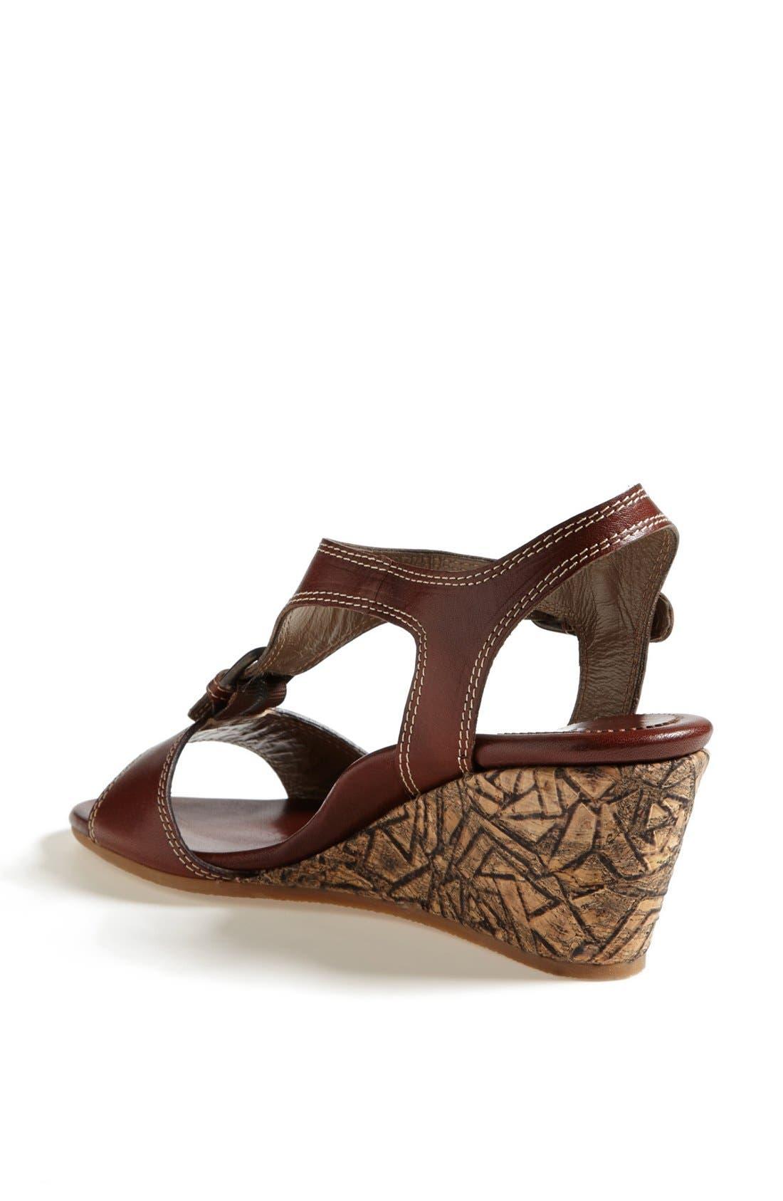 Alternate Image 2  - Anyi Lu 'Lolita' Sandal
