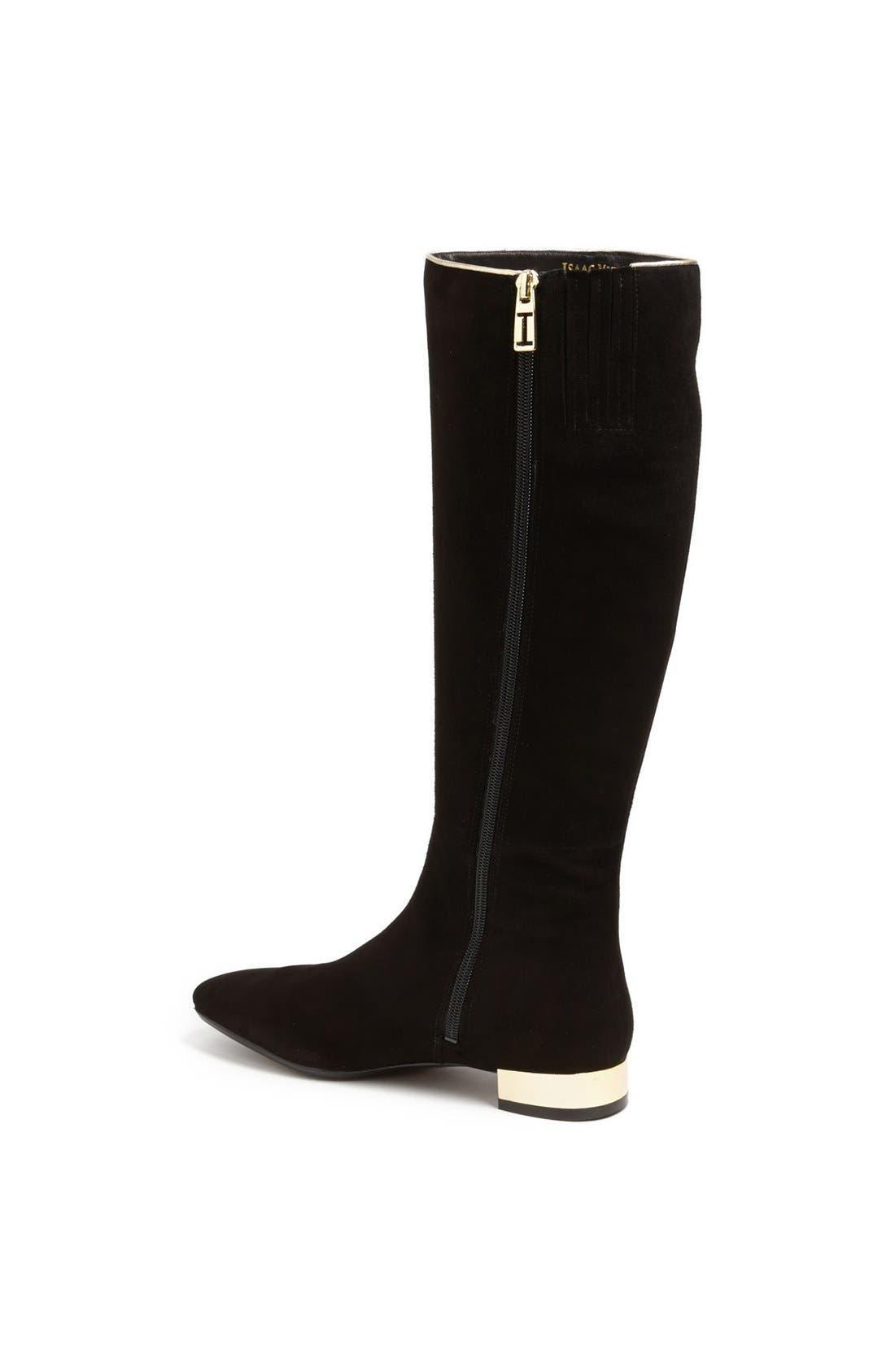 Alternate Image 2  - Isaac Mizrahi New York 'Sandra' Boot