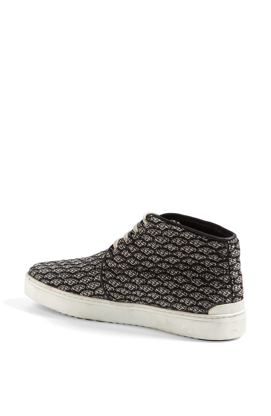 Alternate Image 2  - rag & bone 'Kent' Sneaker (Online Only)