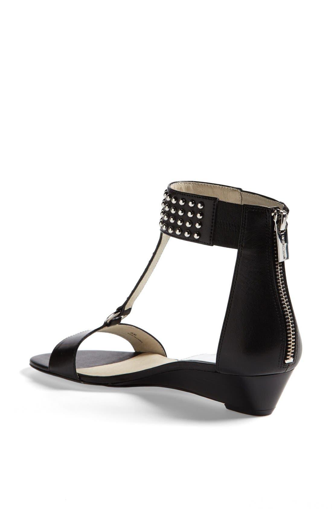 Alternate Image 2  - MICHAEL Michael Kors 'Celena' Wedge Sandal