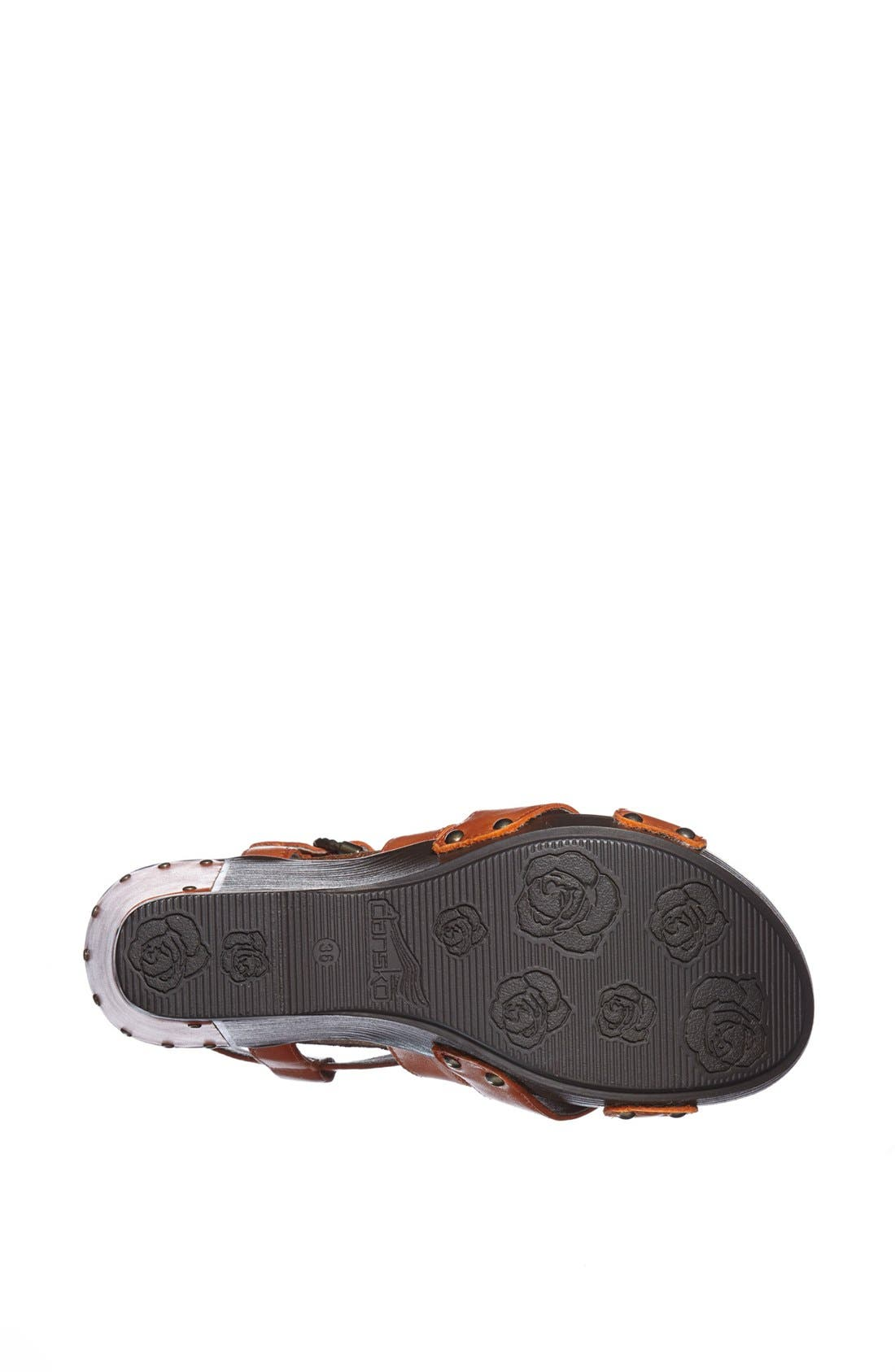 Alternate Image 4  - Dansko 'Frida' Sandal