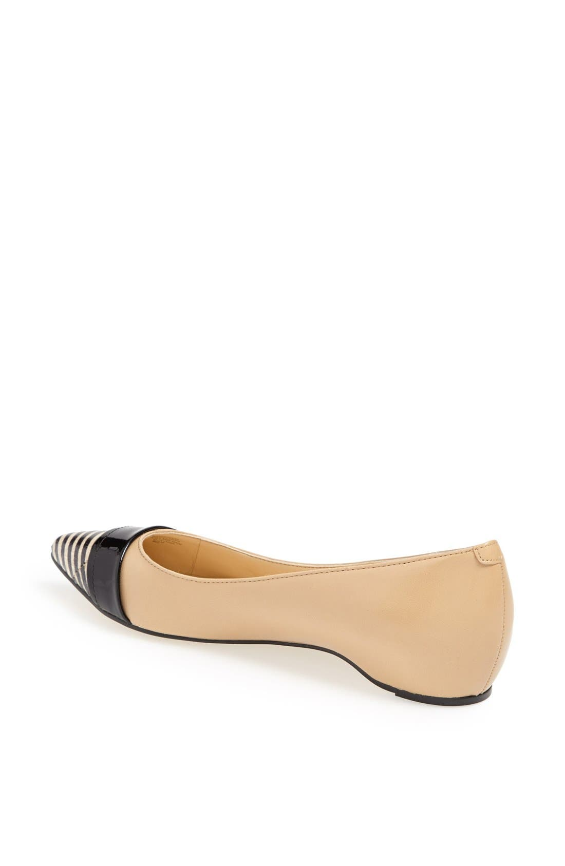 Alternate Image 2  - Ivanka Trump 'Carmen' Flat