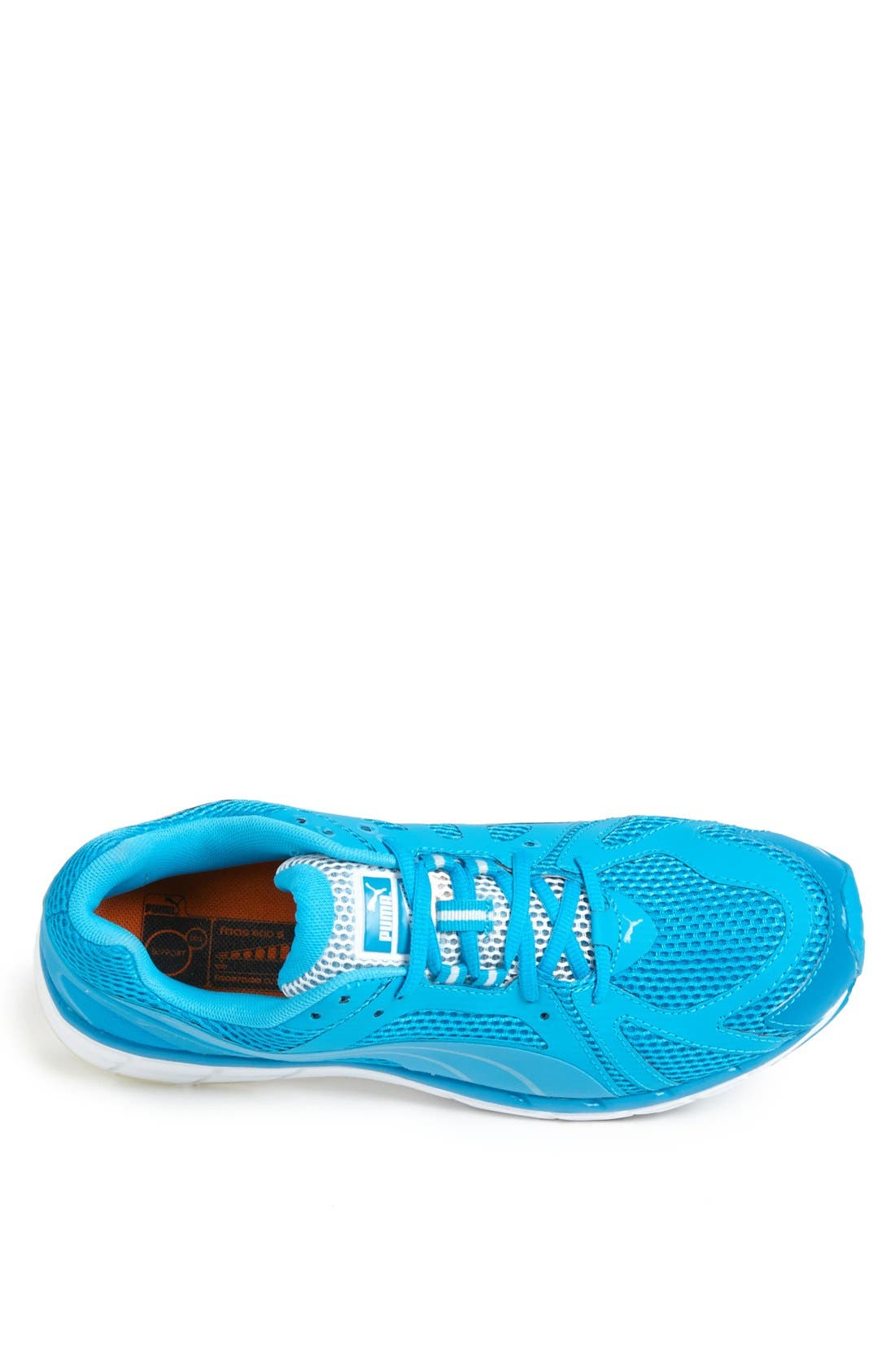 Alternate Image 3  - PUMA 'Faas 600 S Glow' Running Shoe (Men)