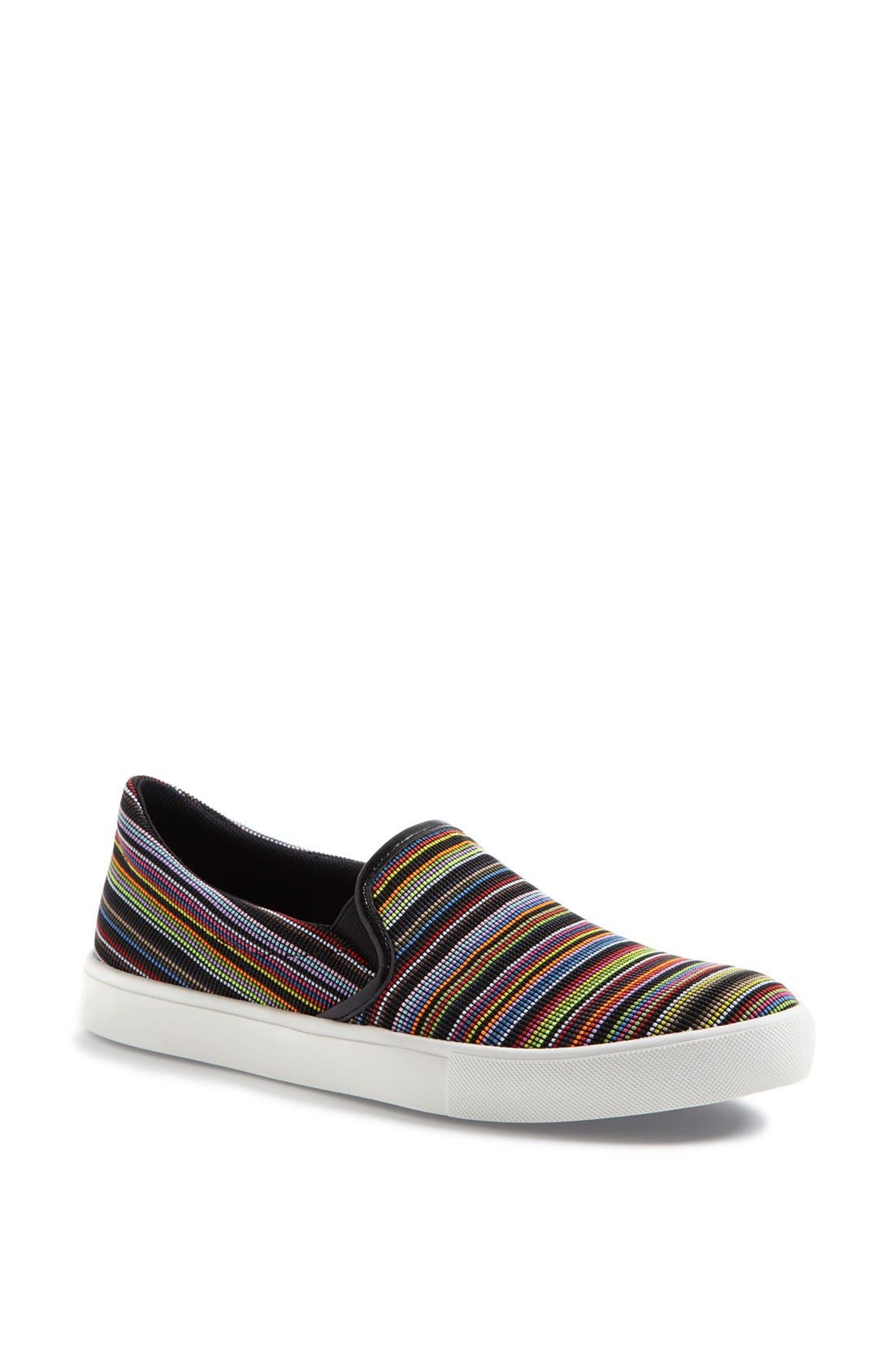 Alternate Image 1 Selected - United Nude Collection Elastic Slip-On Sneaker (Online Only)