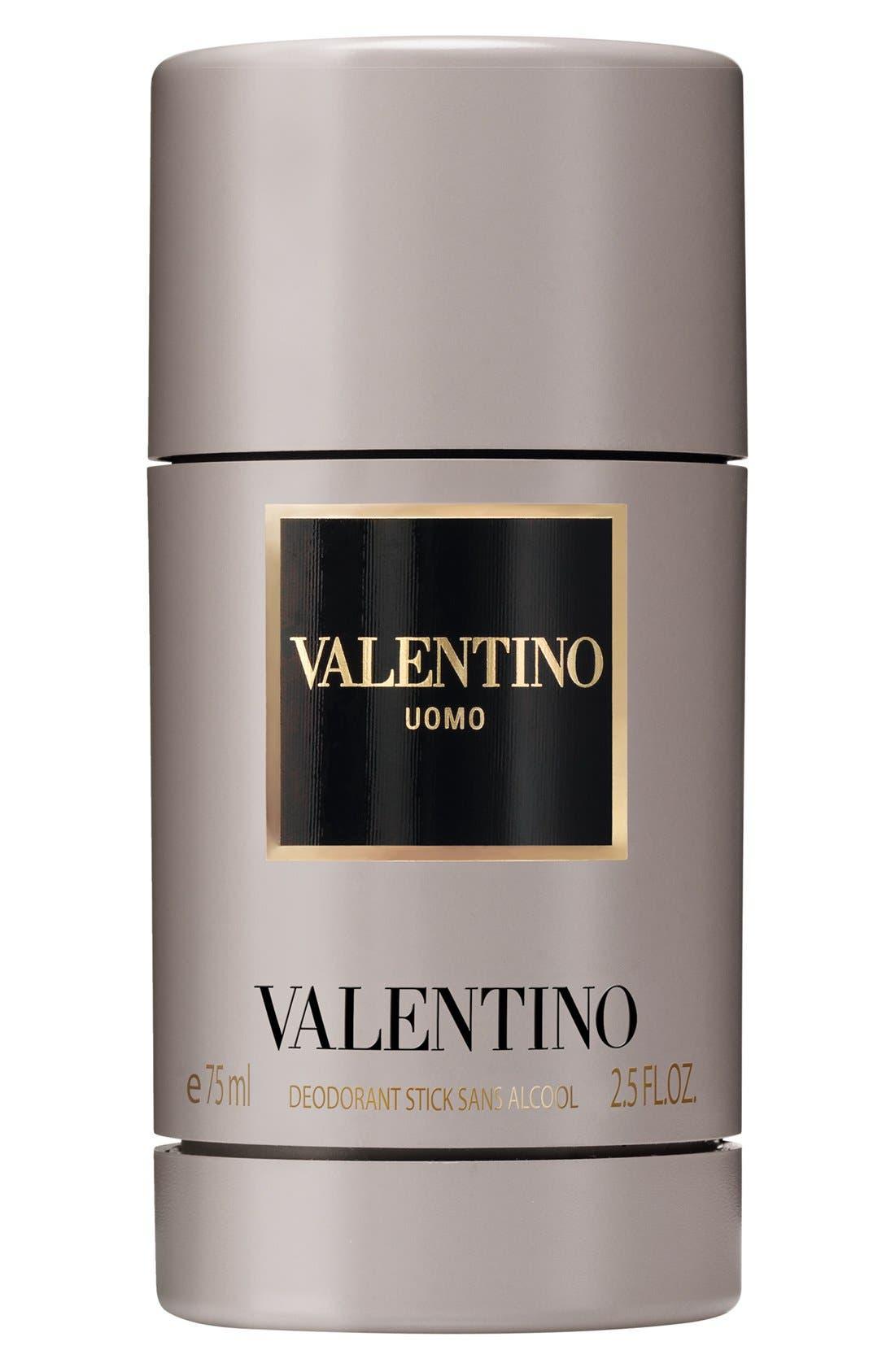 Valentino 'Uomo' Deodorant Stick