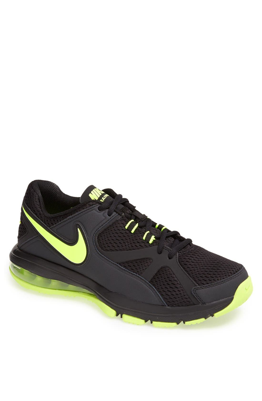Alternate Image 1 Selected - Nike 'Air Max Compete TR' Training Shoe (Men)