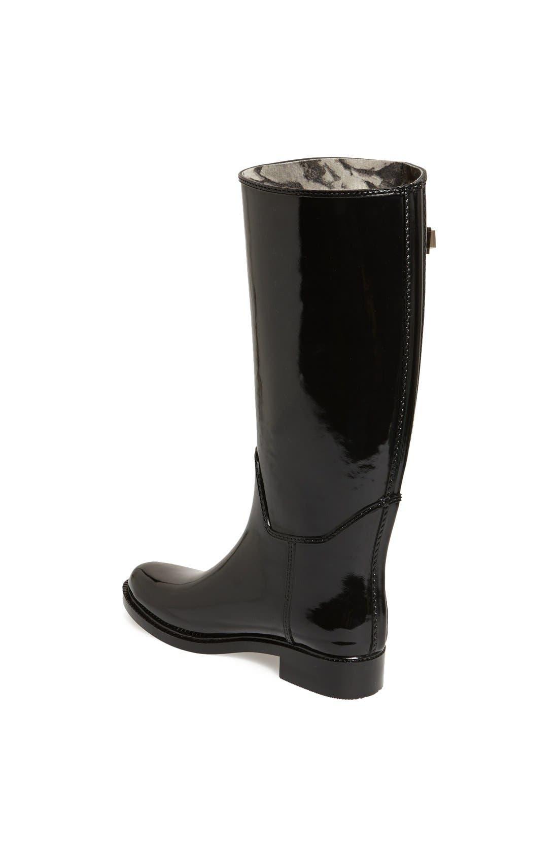 Alternate Image 2  - Ted Baker London 'Scara' Rain Boot (Women)