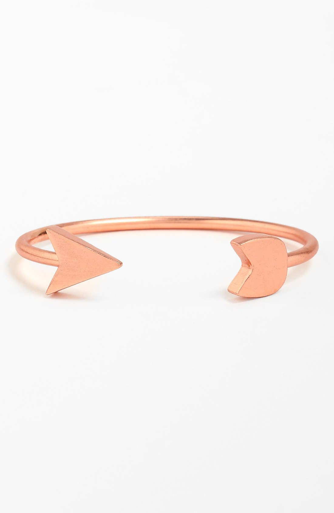 Alternate Image 1 Selected - Nico New York Arrow Cuff