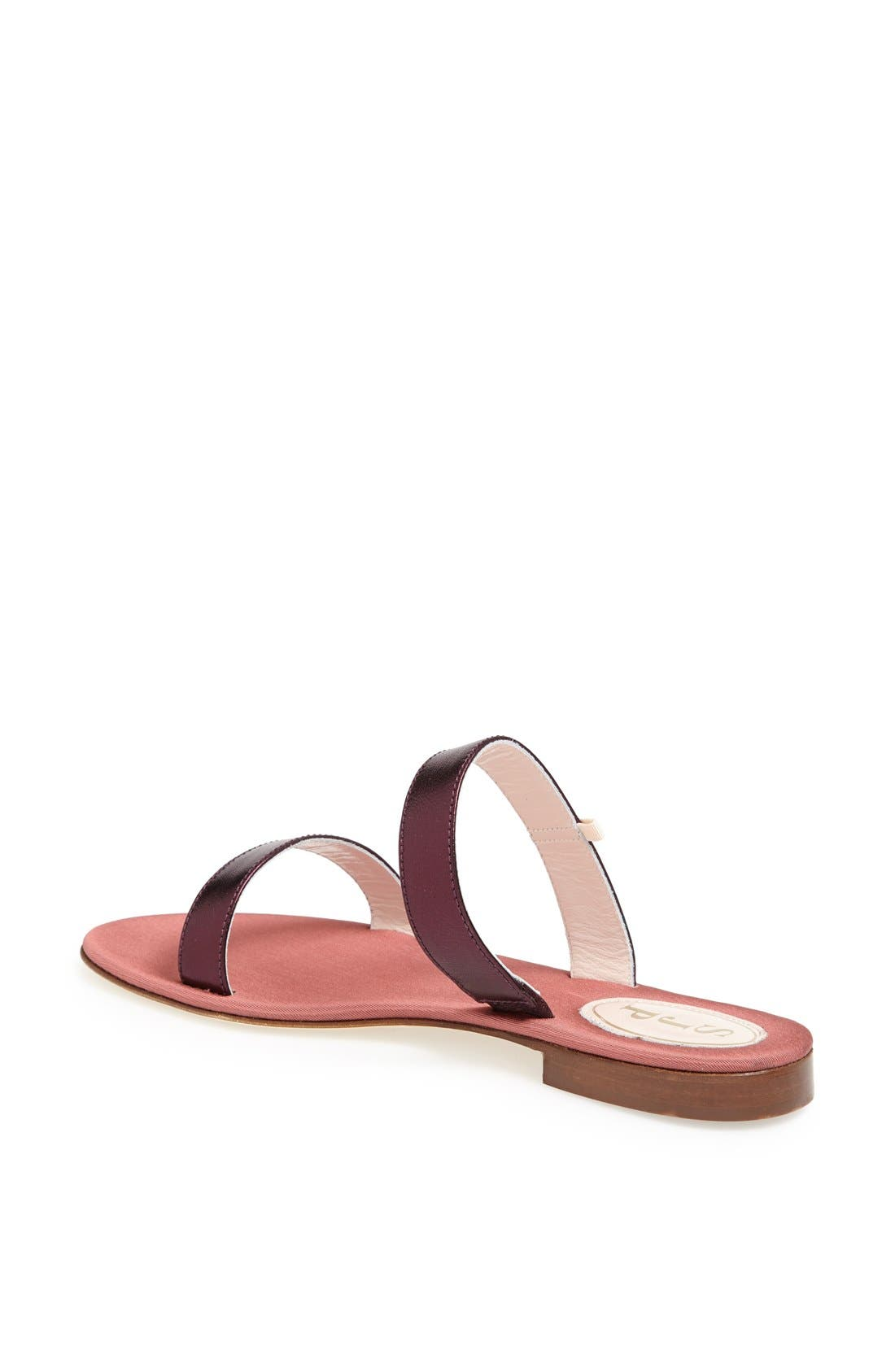 Alternate Image 3  - SJP 'Wallace' Sandal (Nordstrom Exclusive)