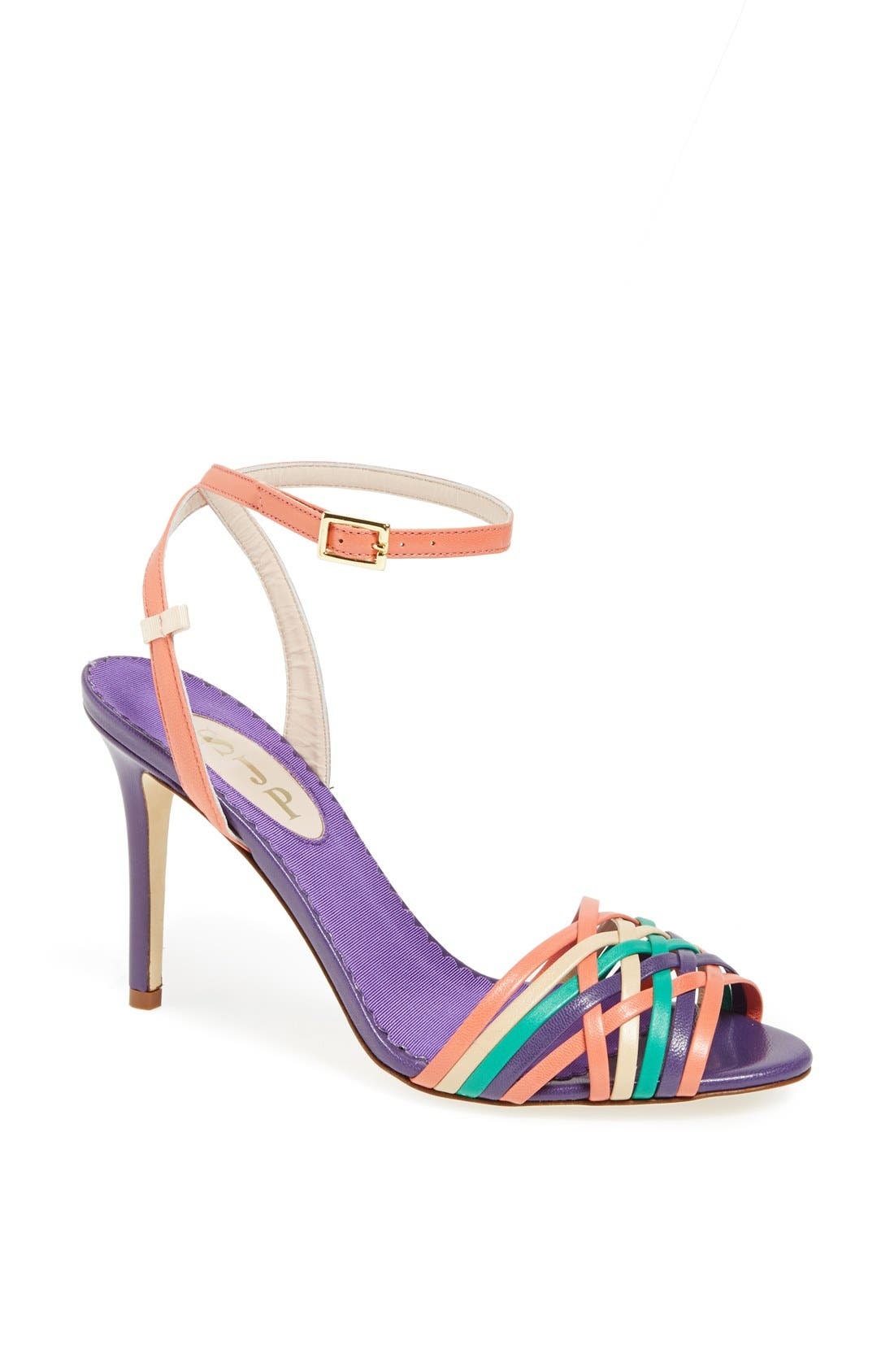 Main Image - SJP 'Maud' Sandal (Nordstrom Exclusive)