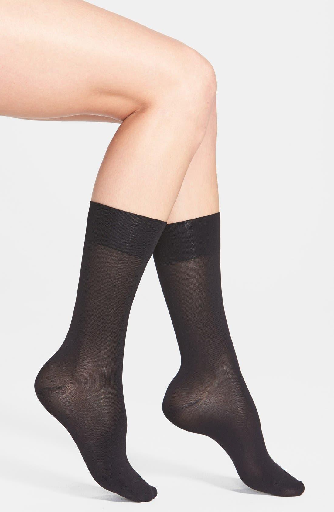 Hue Ultrasmooth Socks (3 for $18)
