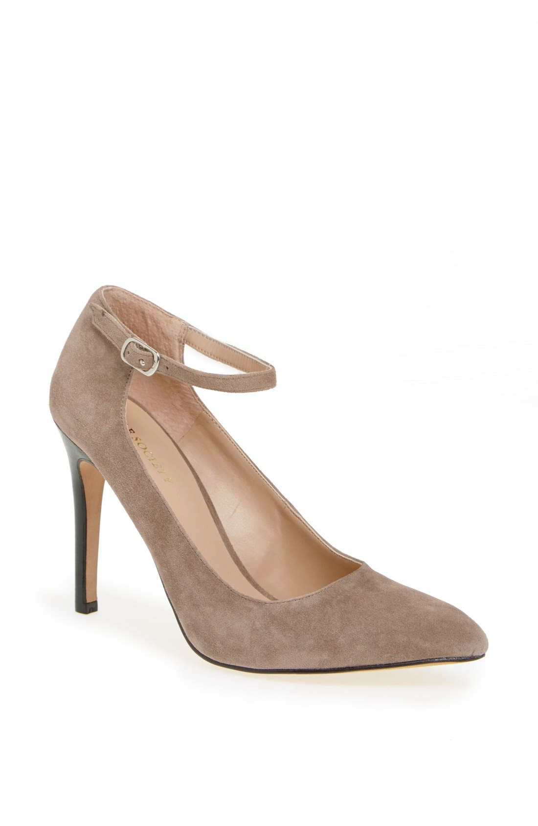 Alternate Image 1 Selected - Sole Society 'Averi' Pump