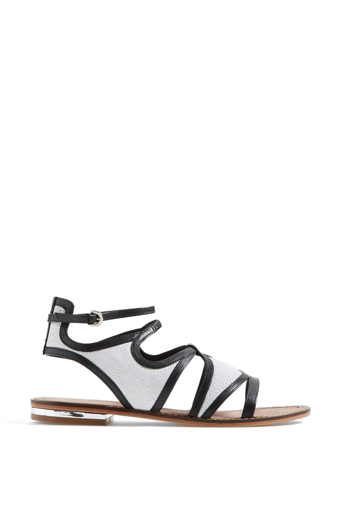 Alternate Image 5  - Rebecca Minkoff 'Simon' Sandal