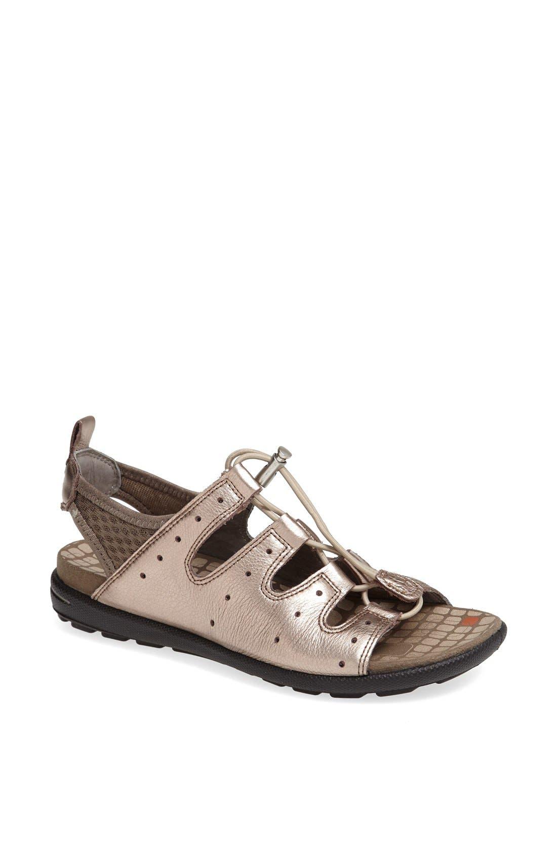 ECCO 'Jab' Sandal