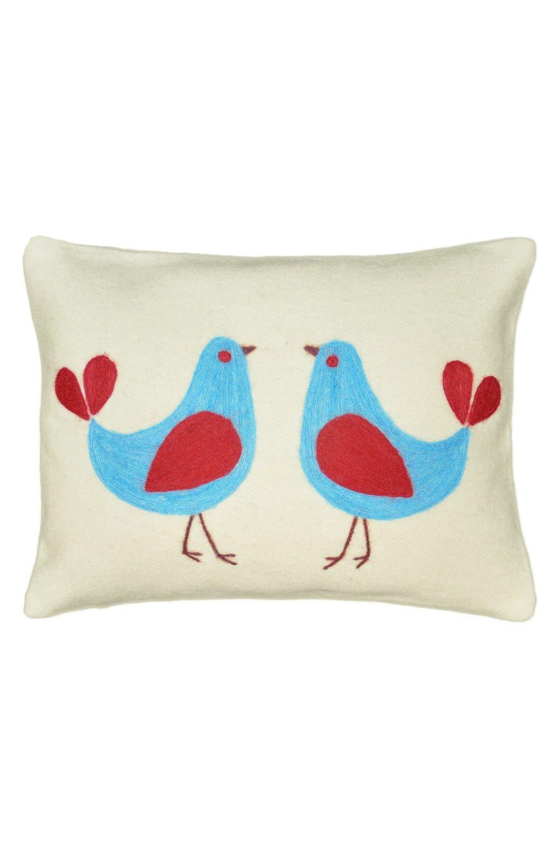 Main Image - Amity Home 'Twin Bird' Decorative Pillow