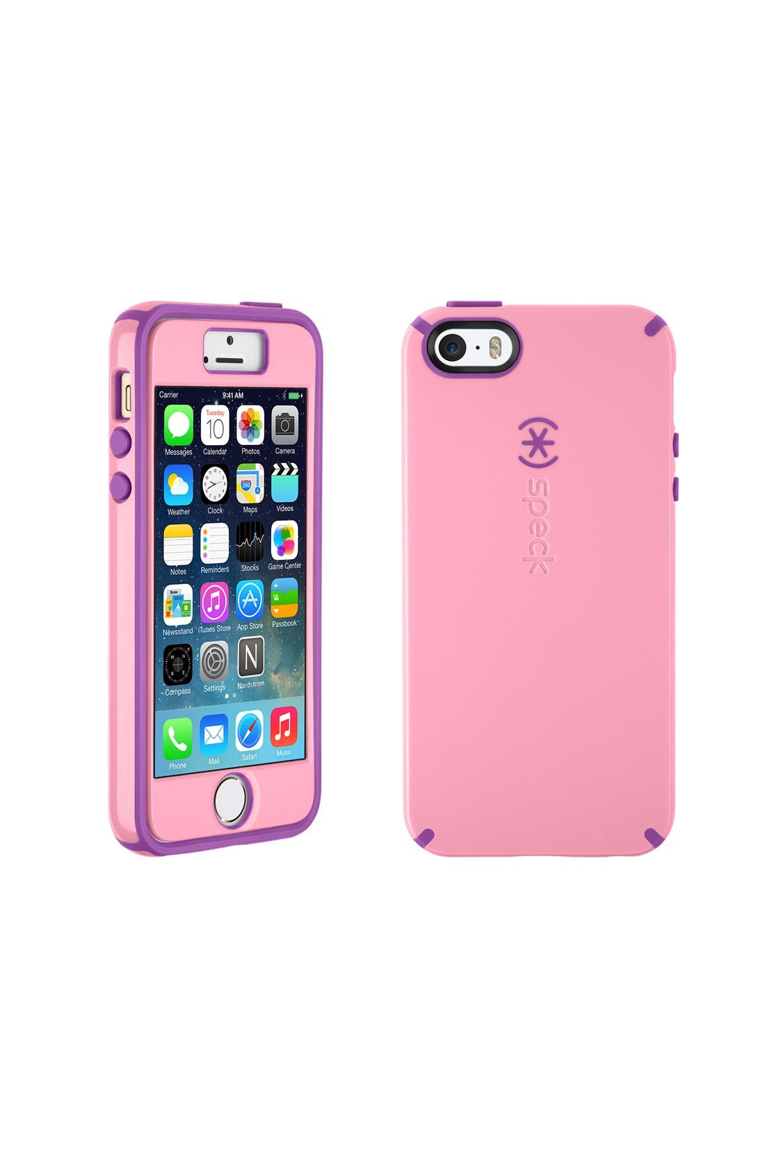 speck iphone case speck candyshell iphone 5 amp 5s nordstrom 13016