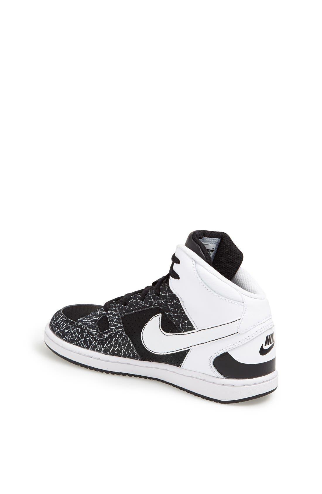 Alternate Image 2  - Nike 'Son of Force' Sneaker (Toddler & Little Kid)