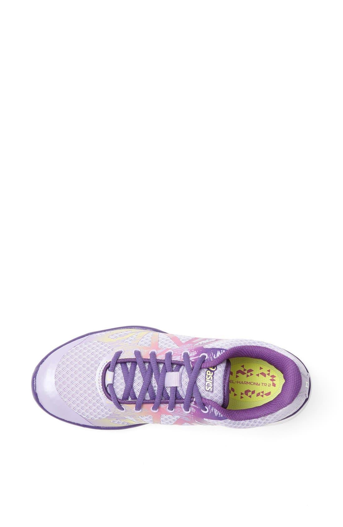 Alternate Image 3  - ASICS® GEL-Harmony™ 2' Training Shoe (Women)