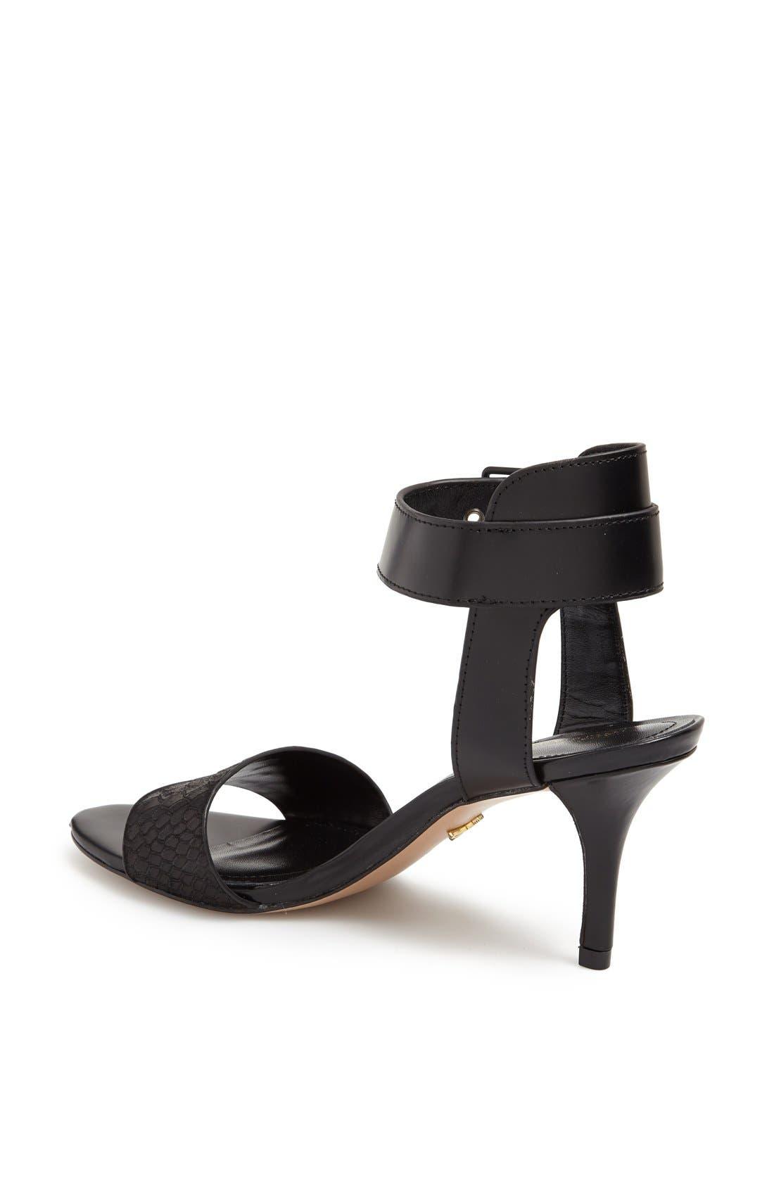 Alternate Image 2  - Pour la Victoire 'Quin' Sandal
