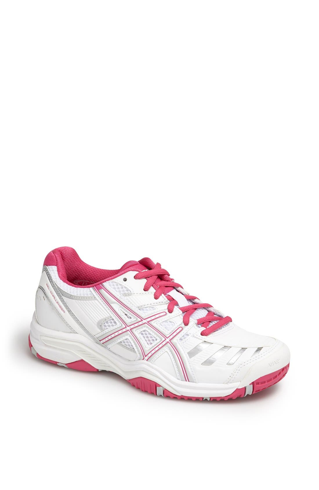 Main Image - ASICS® 'GEL-Challenger 9' Tennis Shoe (Women)