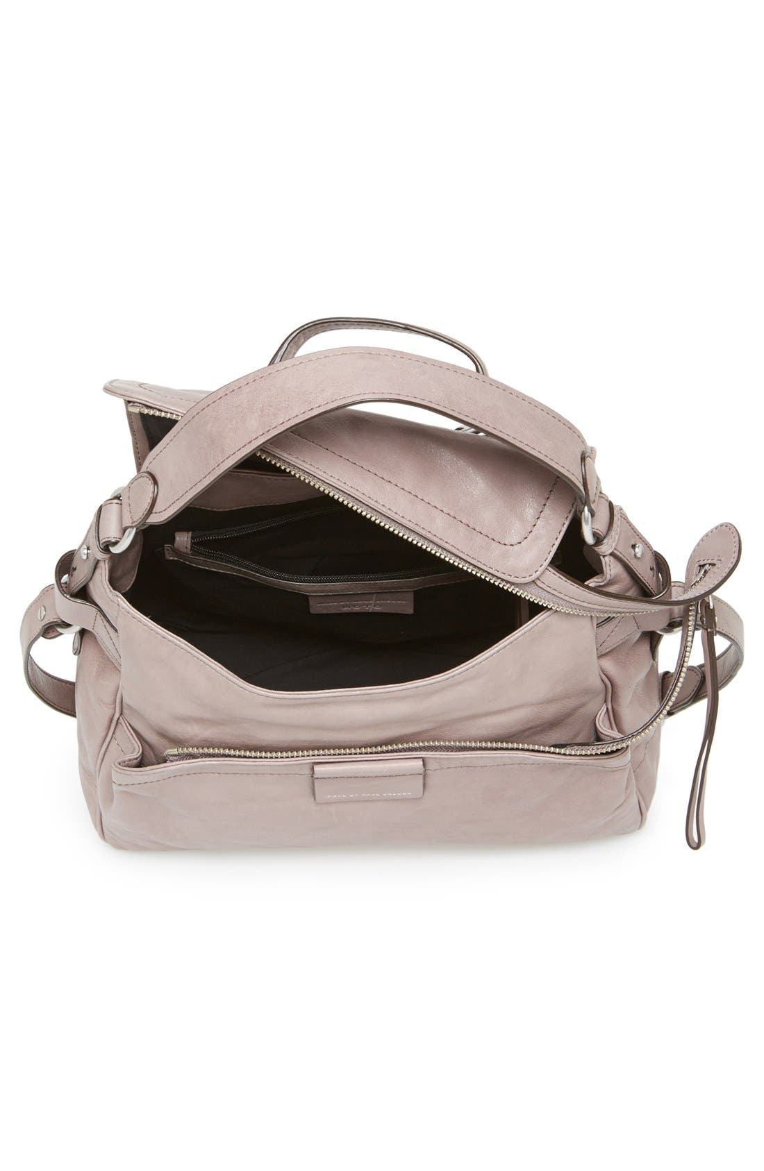 Alternate Image 3  - MARC BY MARC JACOBS Moto Satchel