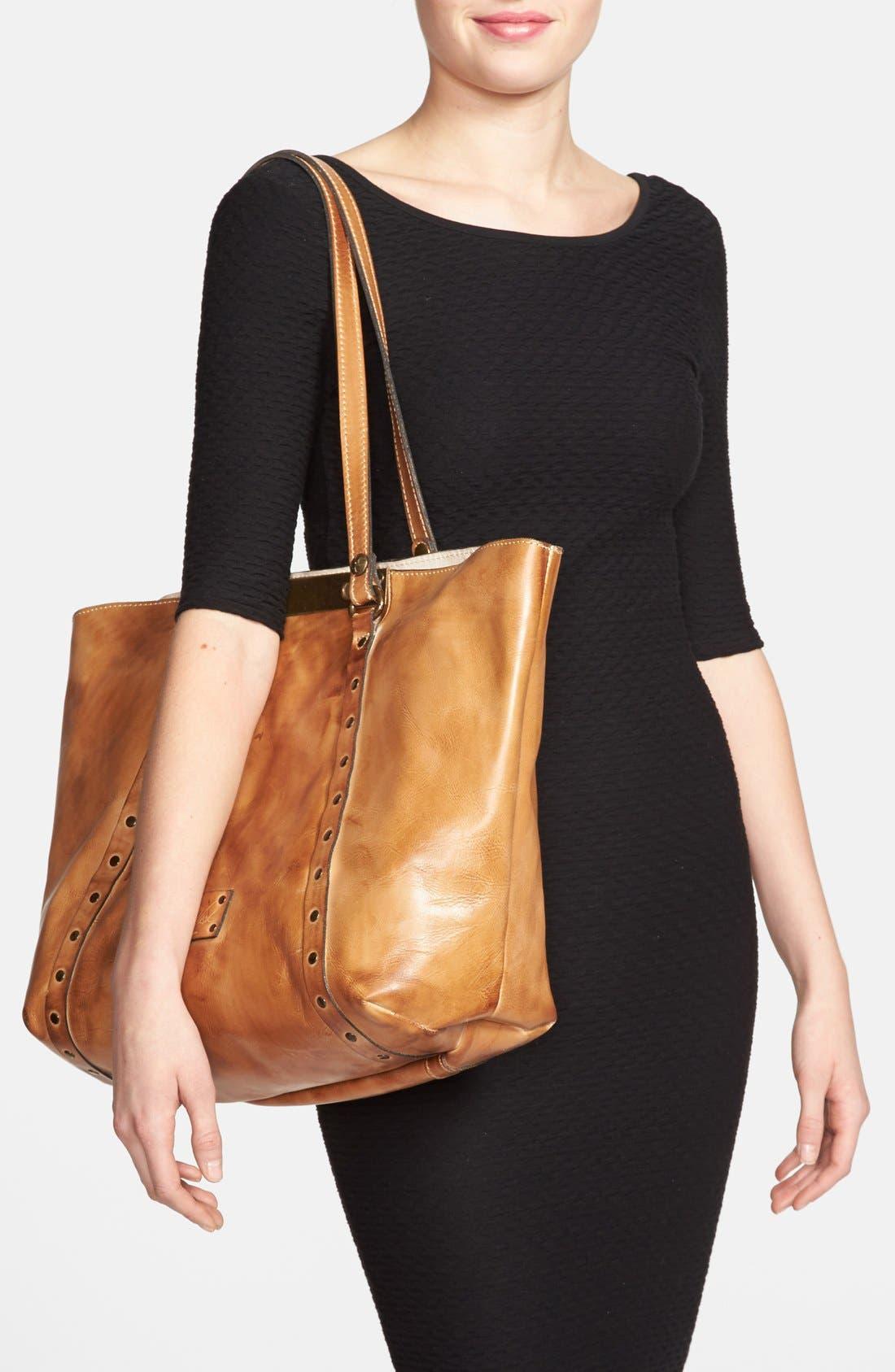 Alternate Image 2  - Patricia Nash 'Benvenuto' Leather Tote