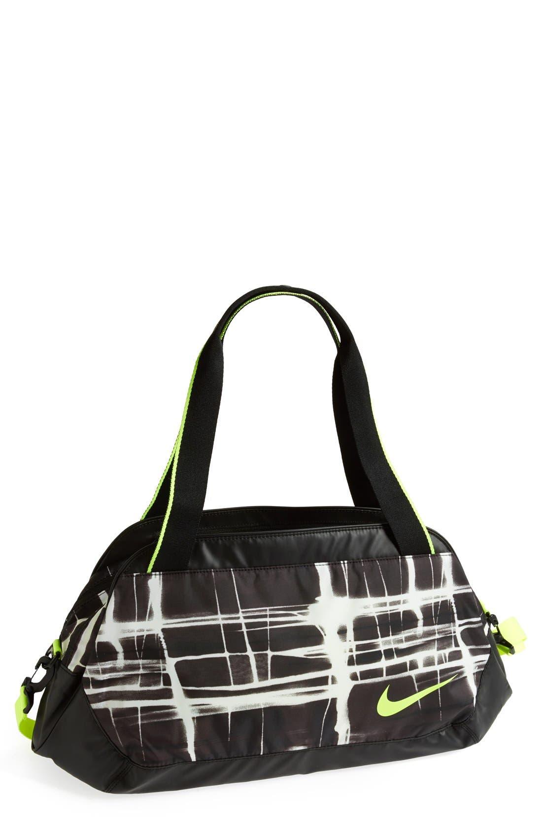 Alternate Image 1 Selected - Nike 'C72 Legend 2.0' Duffel Bag