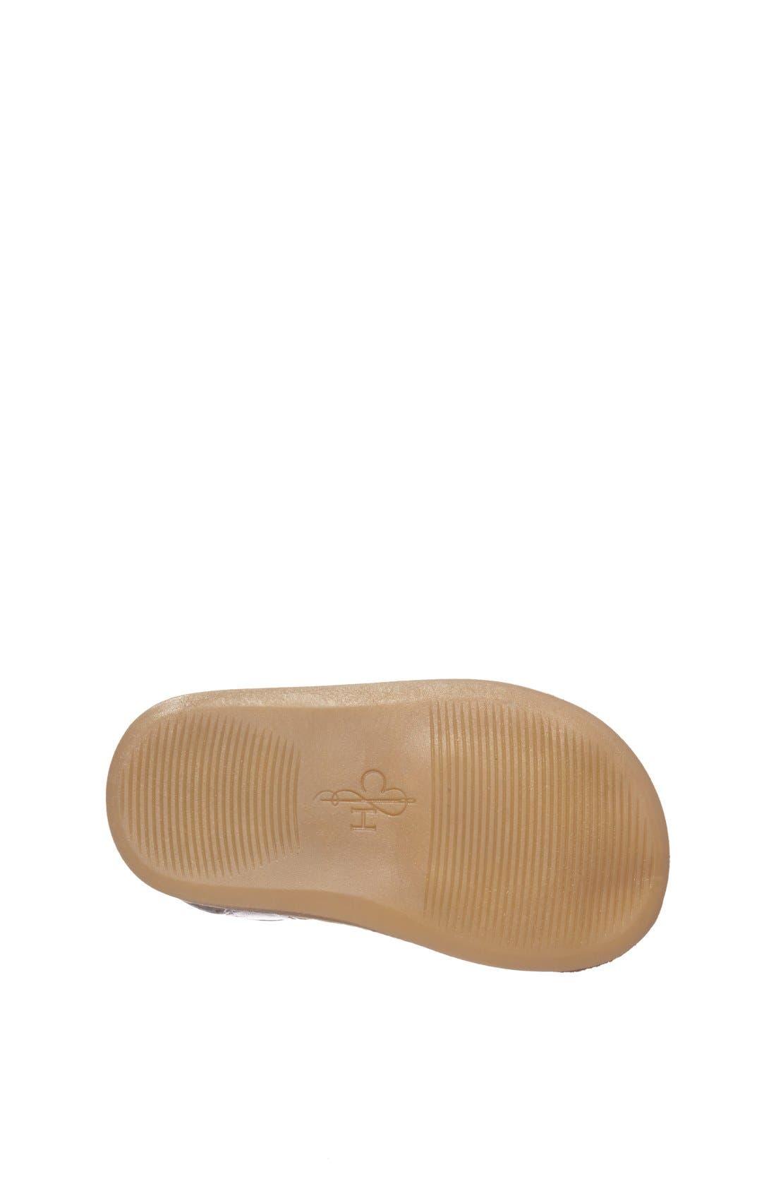 Alternate Image 4  - Cole Haan 'Apple' Sandal (Walker & Toddler)