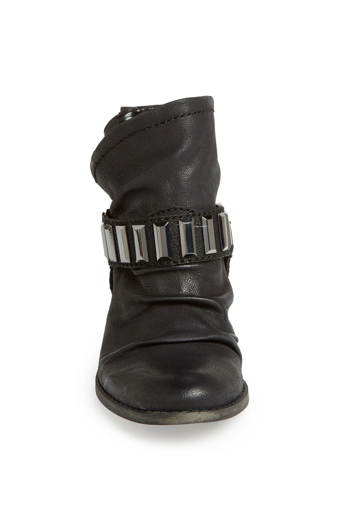 Alternate Image 3  - Fergie 'Margo' Belted Bootie