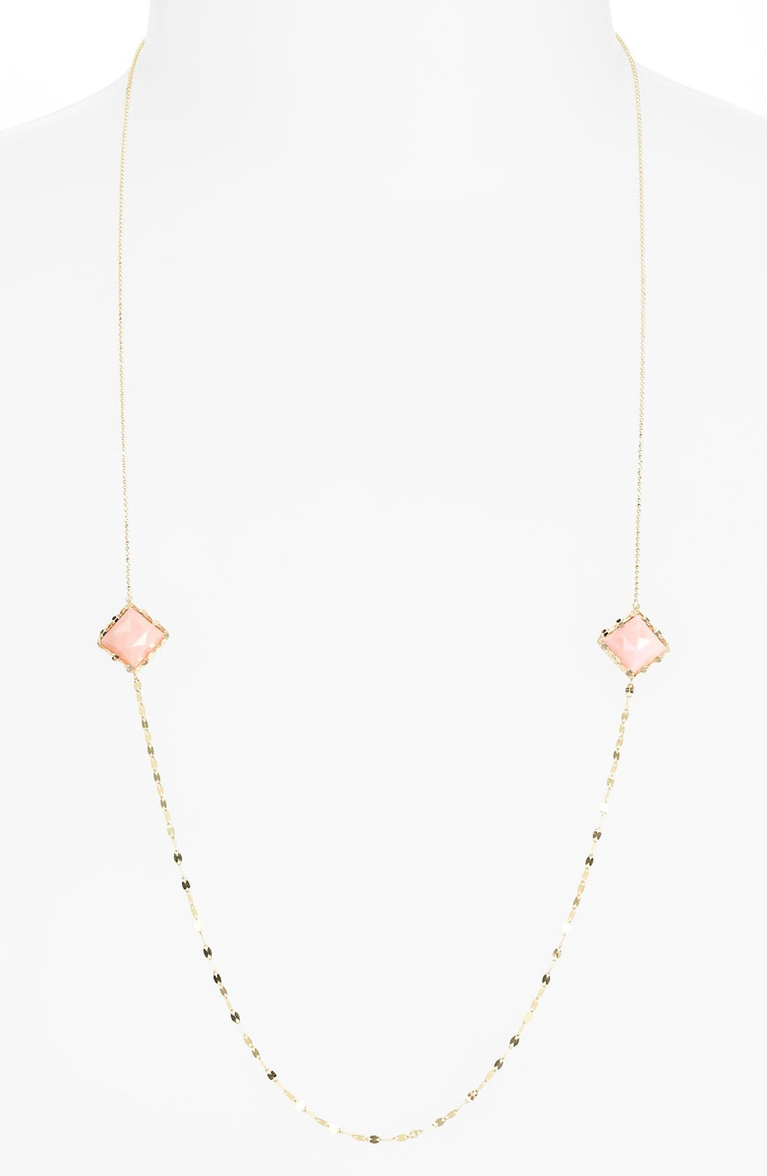 Main Image - Lana Jewelry 'Blush' Station Necklace