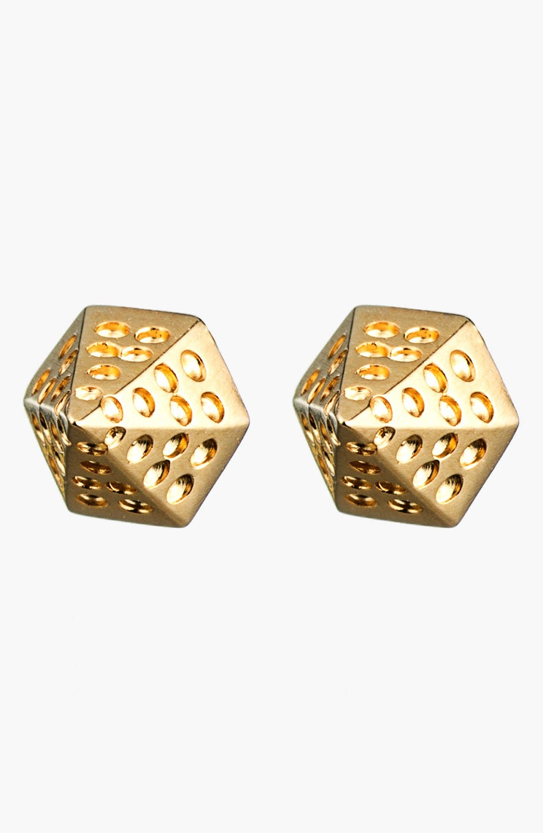 Alternate Image 1 Selected - Eddie Borgo Aerator Stud Earrings