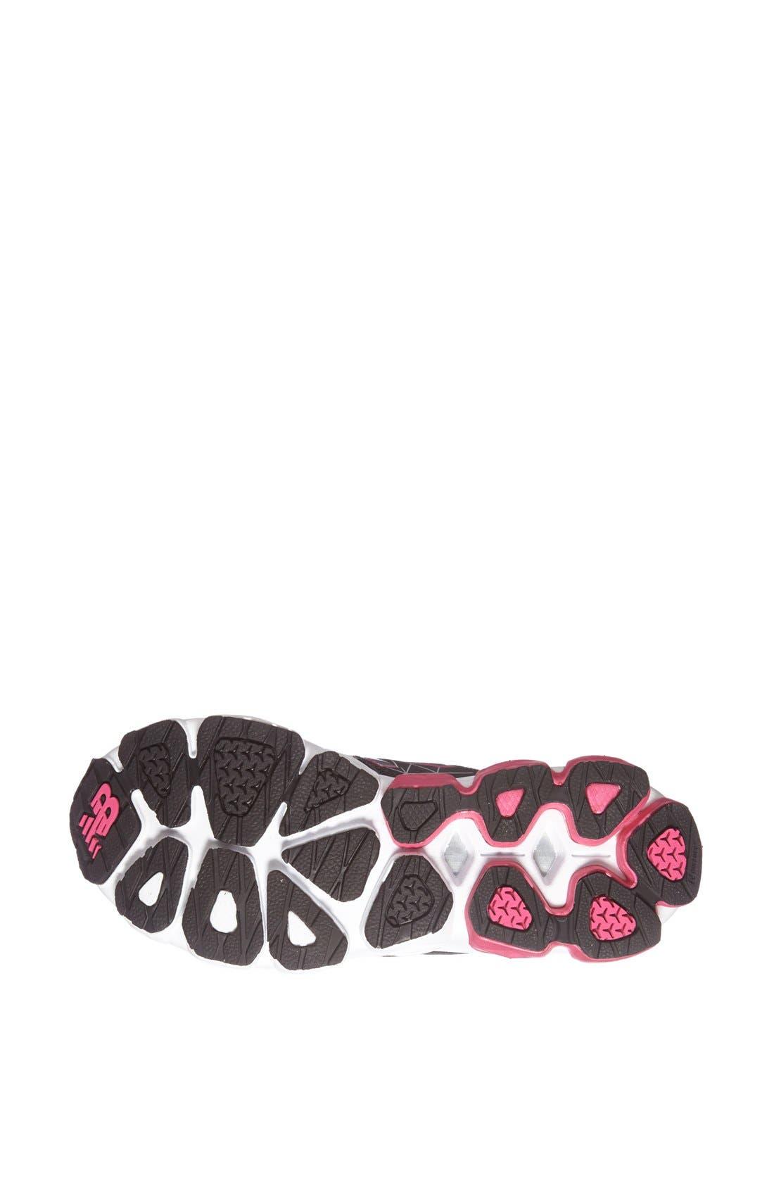 Alternate Image 4  - New Balance 'Komen 890V4' Running Shoe (Women)